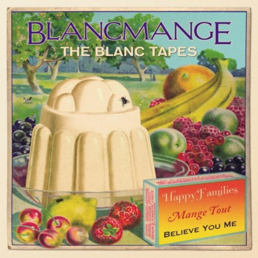 Blancmange - THE BLANC TAPES