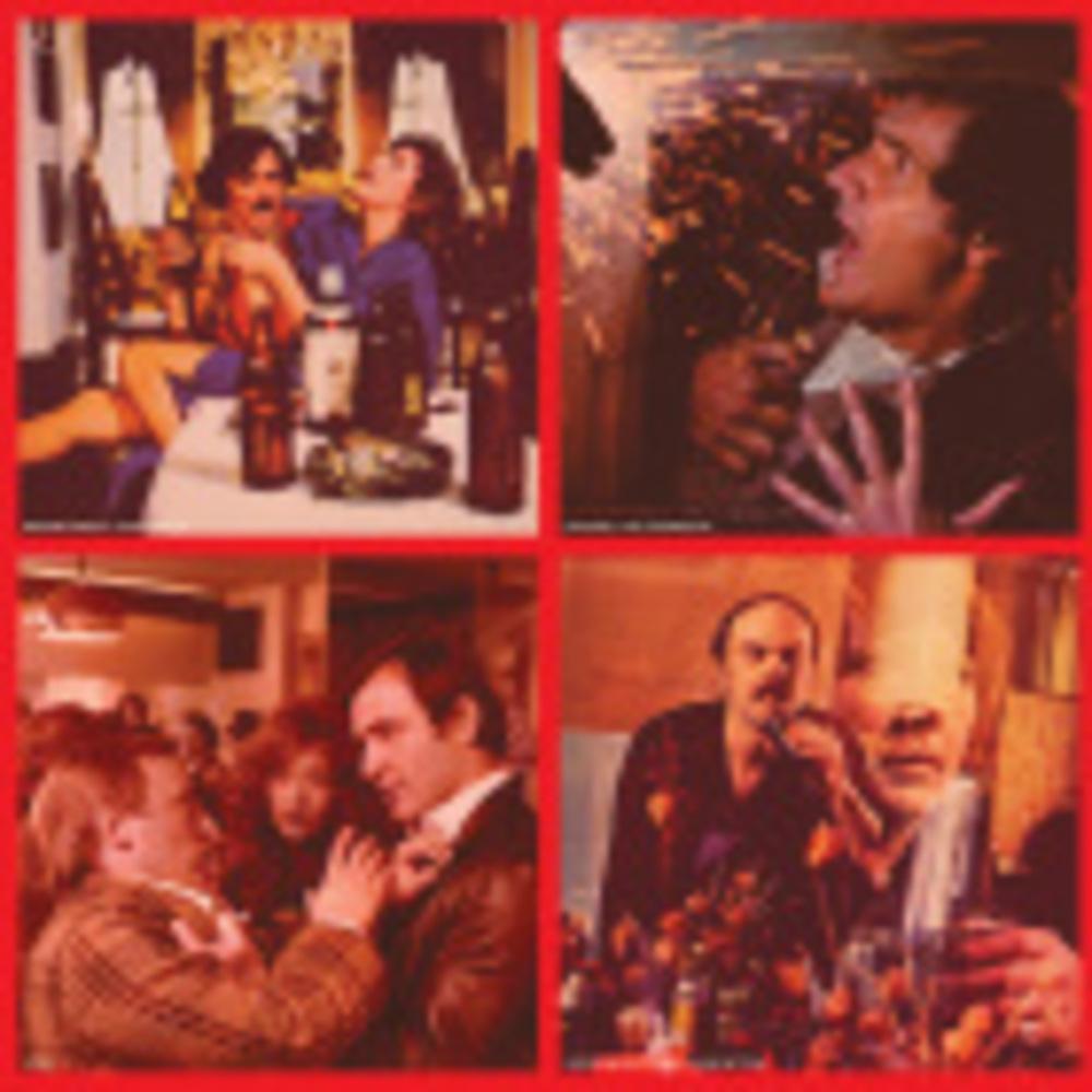 Alfi Kabiljo - SEX, CRIME AND POLITICS: CINEMATIC DISCO, JAZZ, ELECTRONICA FROM YUGOSLAVIA 19741984