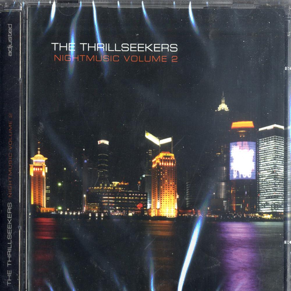 Various / Thrillseekers - NIGHTMUSIC VOL. 2