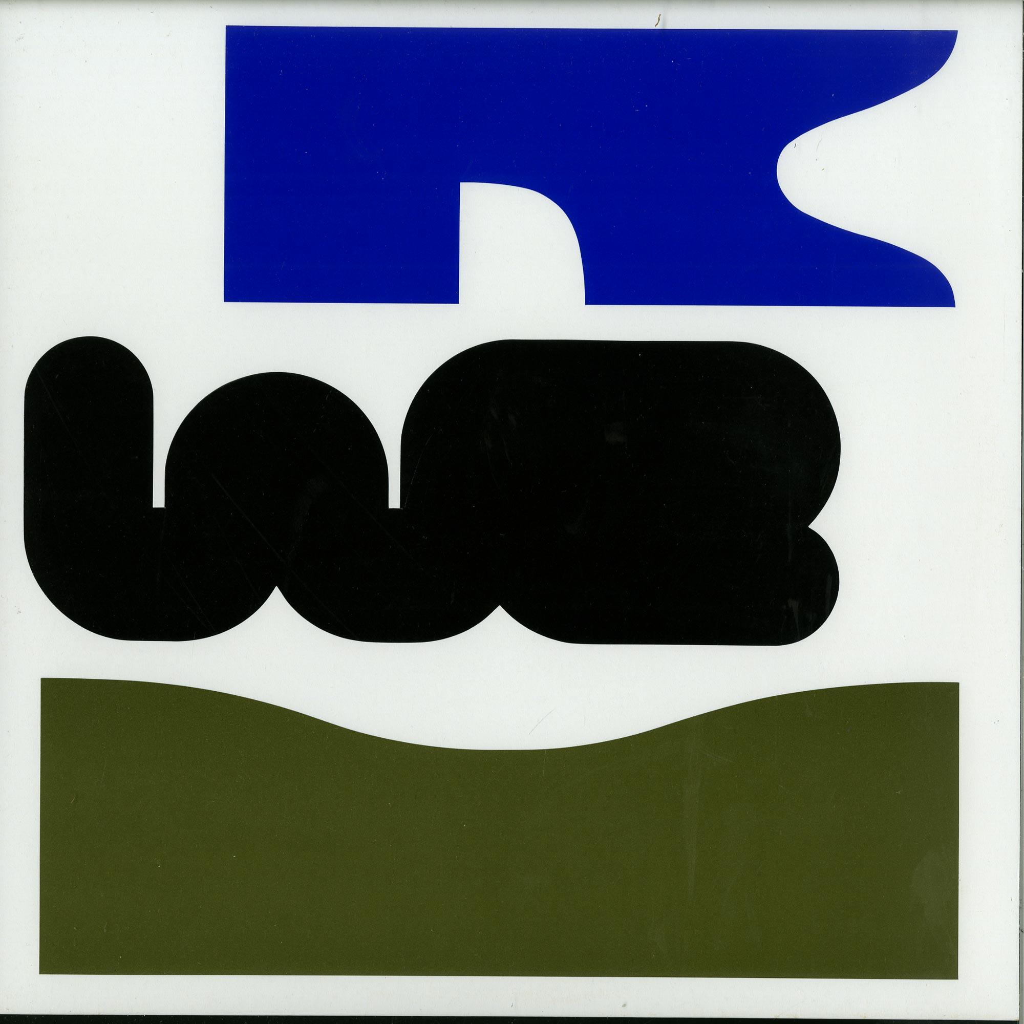 Orson Wells - BLEND EP