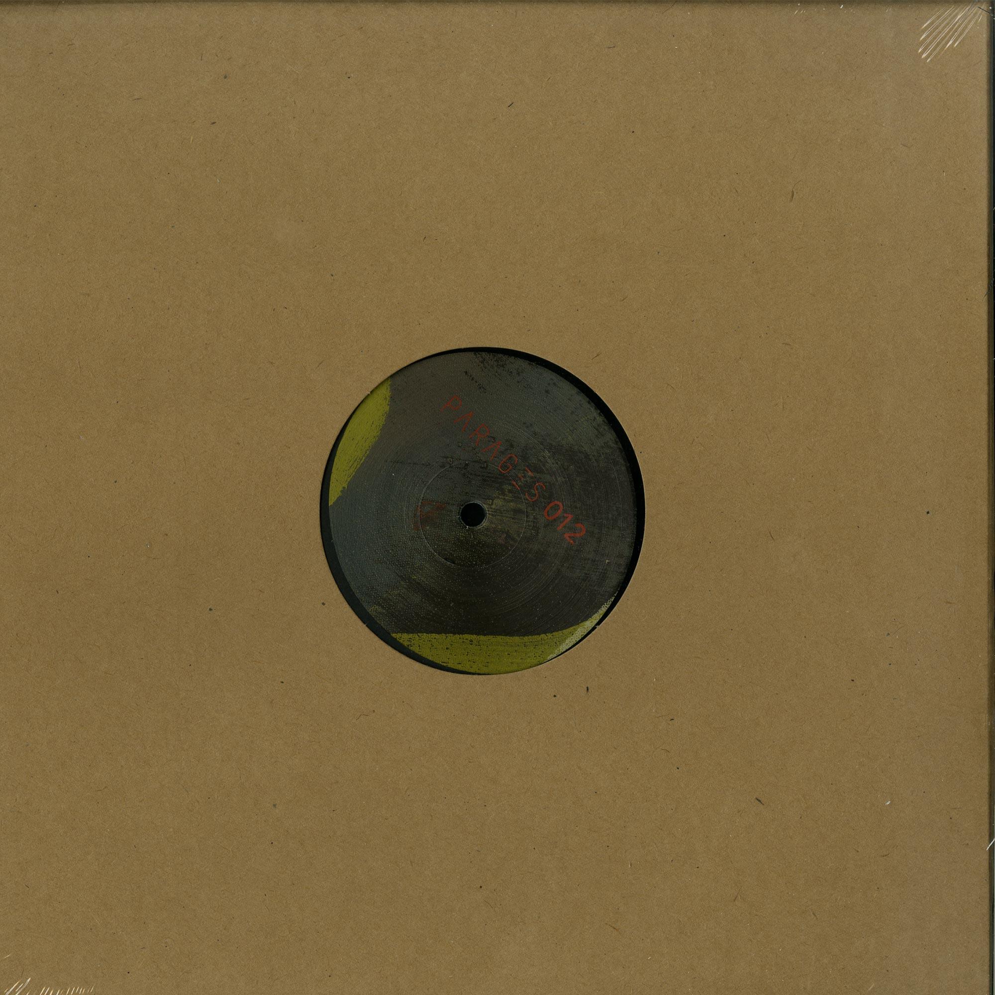 Jonattan Levingstone - BILLIE EP