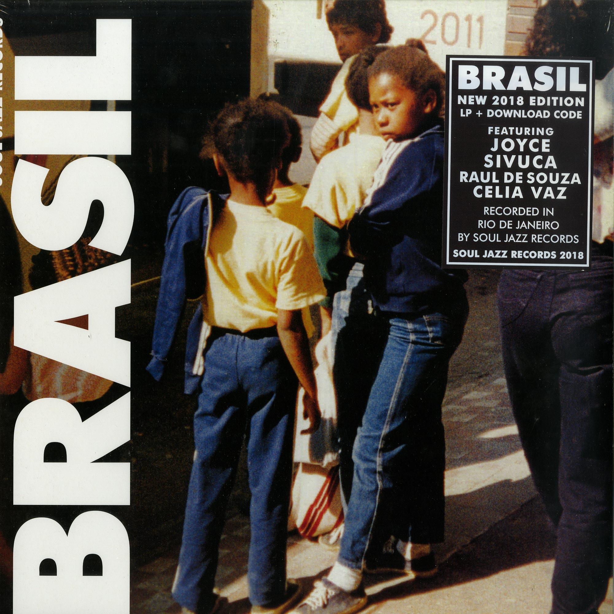 Various Artists - BRASIL