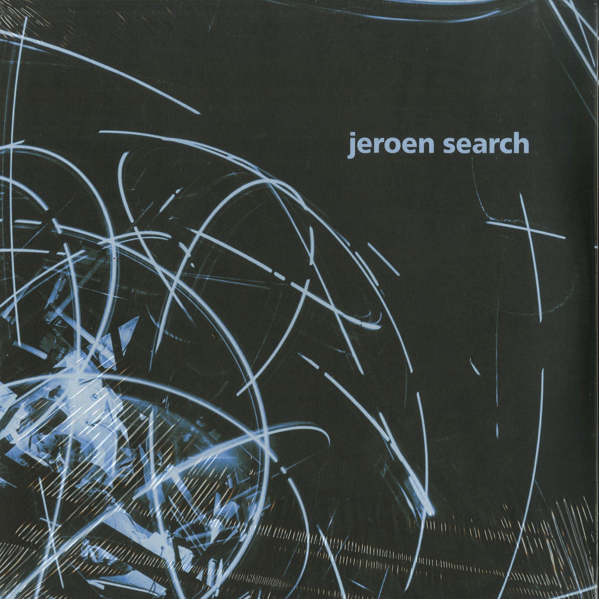 Jeroen Search - MONISM