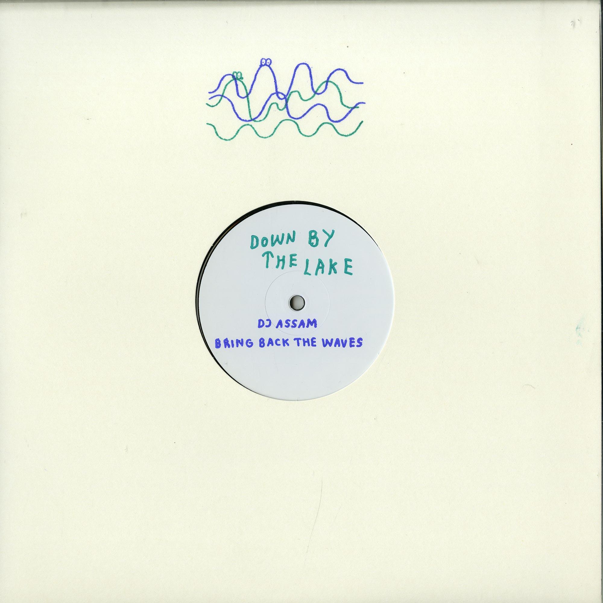 DJ Assam - BRING BACK THE WAVES