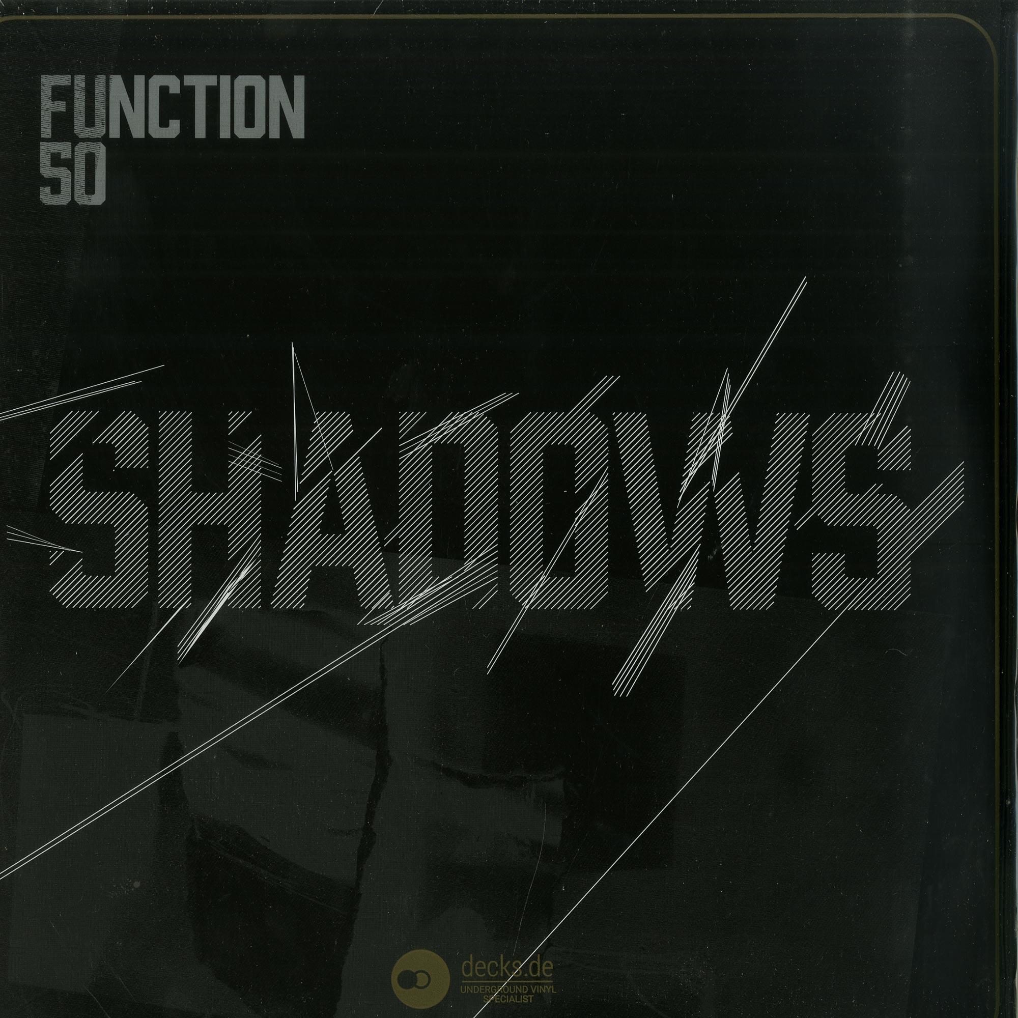 Various Artists - SHADOWS