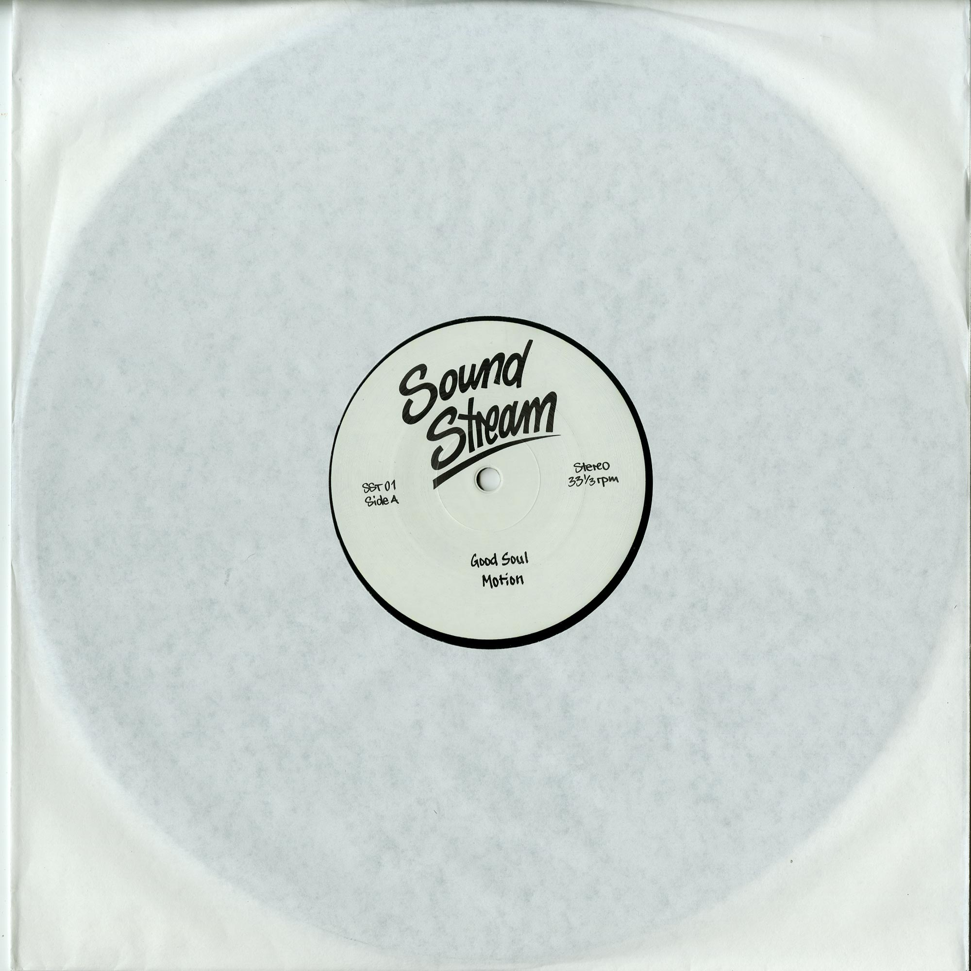 Soundstream - GOOD SOUL
