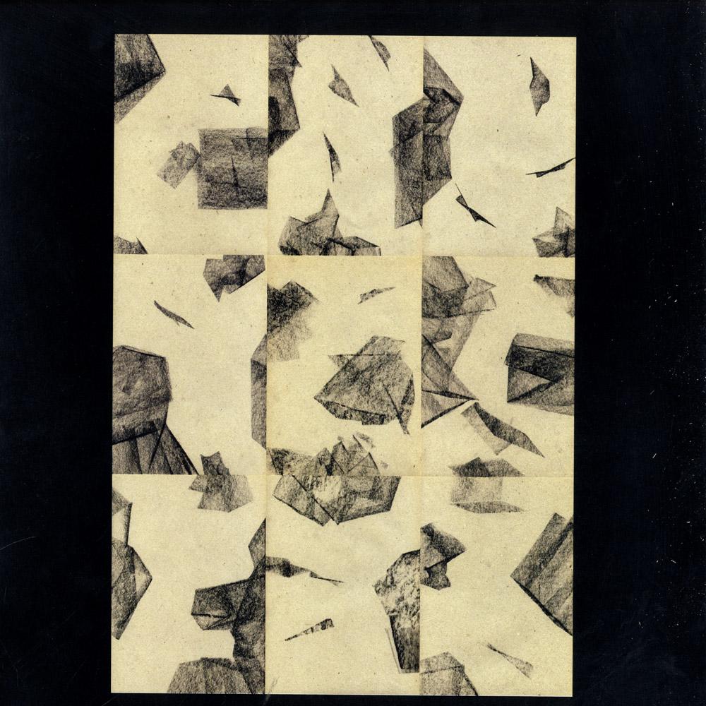 Efdemin, Lawrence, Michaela Meise / Sergej Jensen - EP