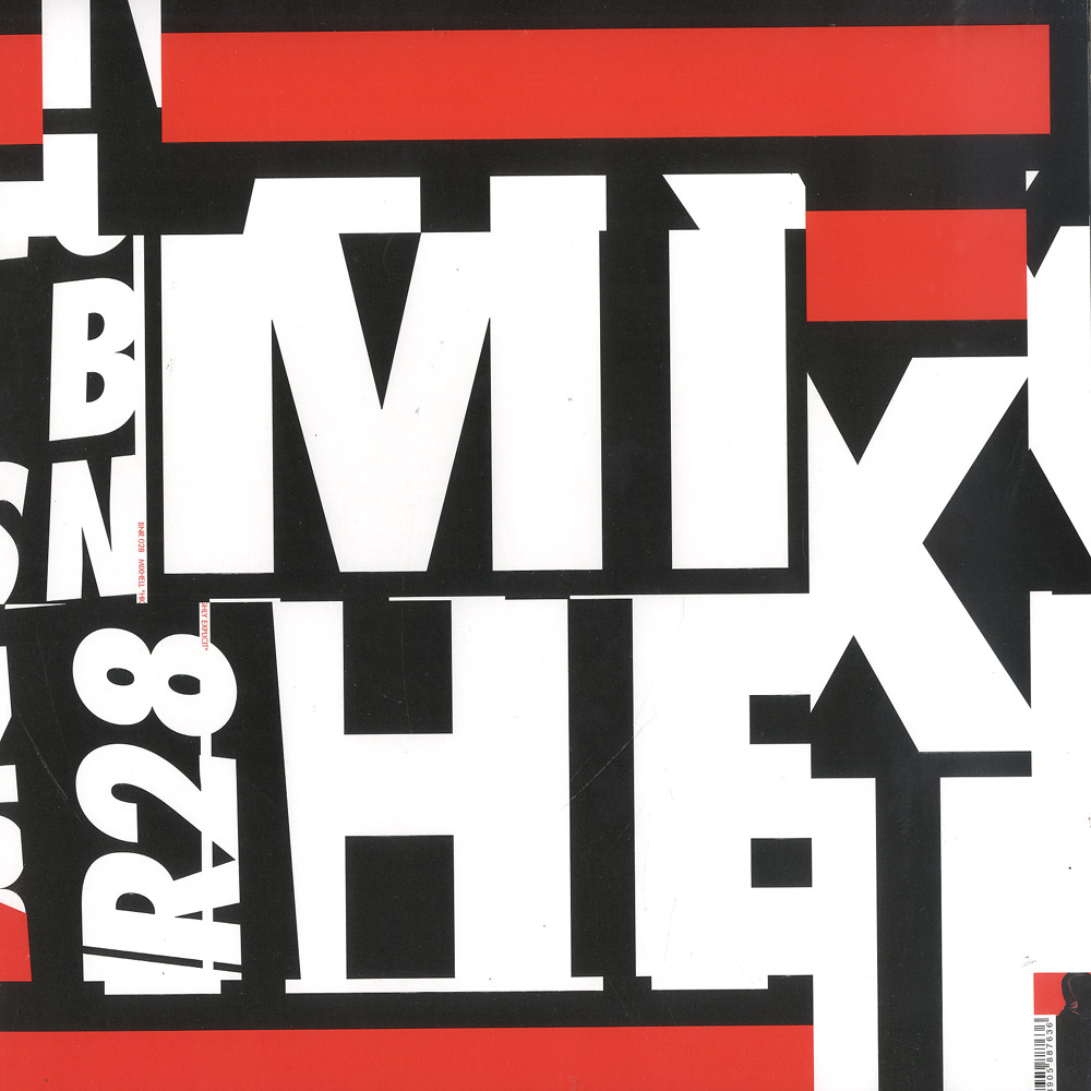 Mixhell - HIGHLY EXPLICIT