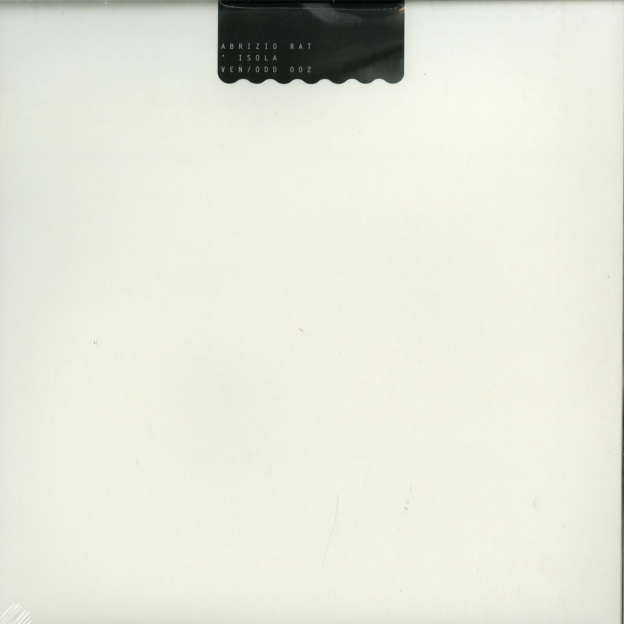 Fabrizio Rat - L ISOLA EP