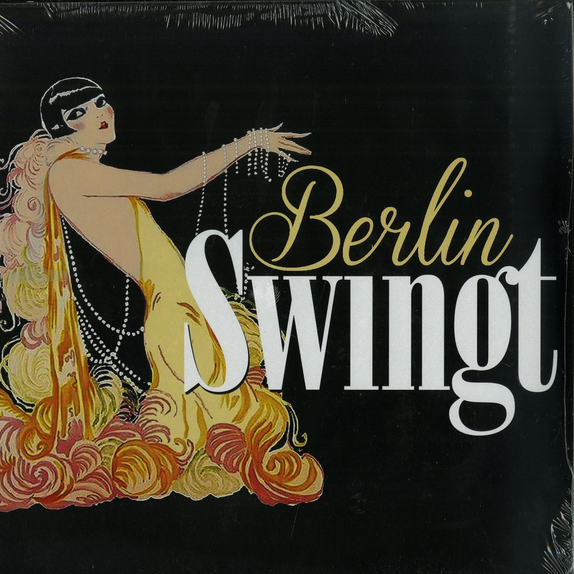 Various Artists - BERLIN SWINGT
