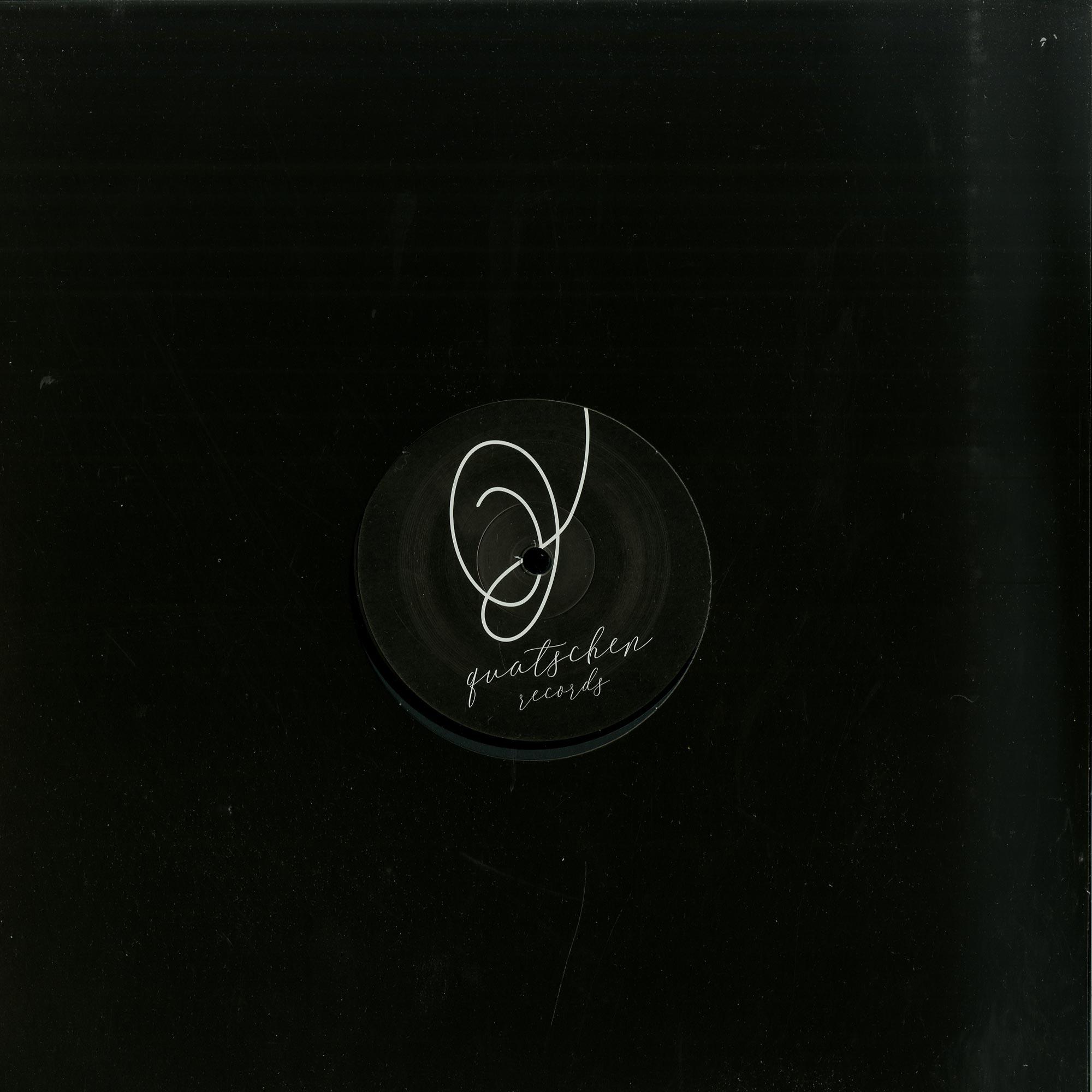 Tig Ten - ORBIT EP