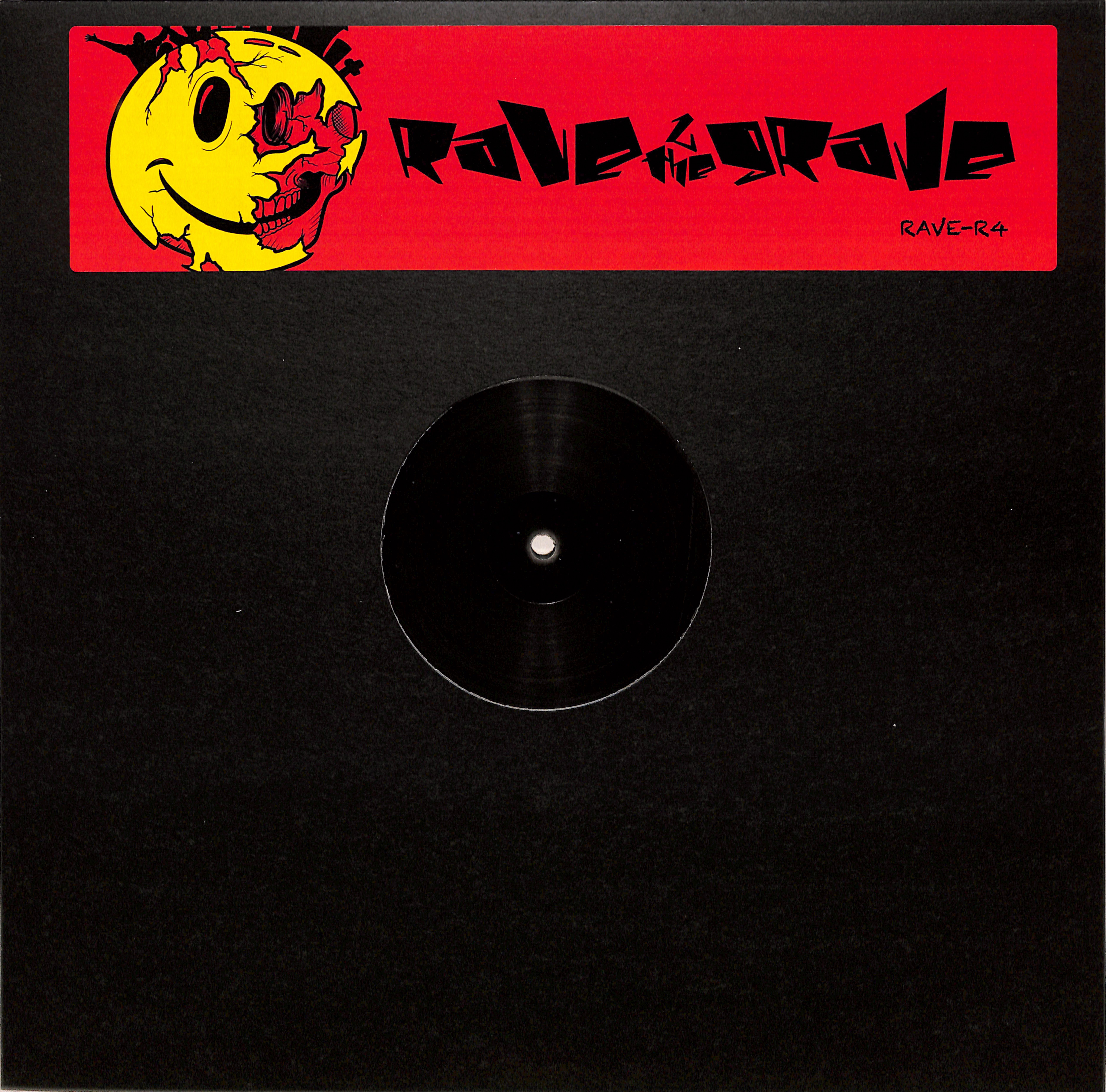 Rave 2 The Grave & Mice Electa - FAR OUT / CLOSER