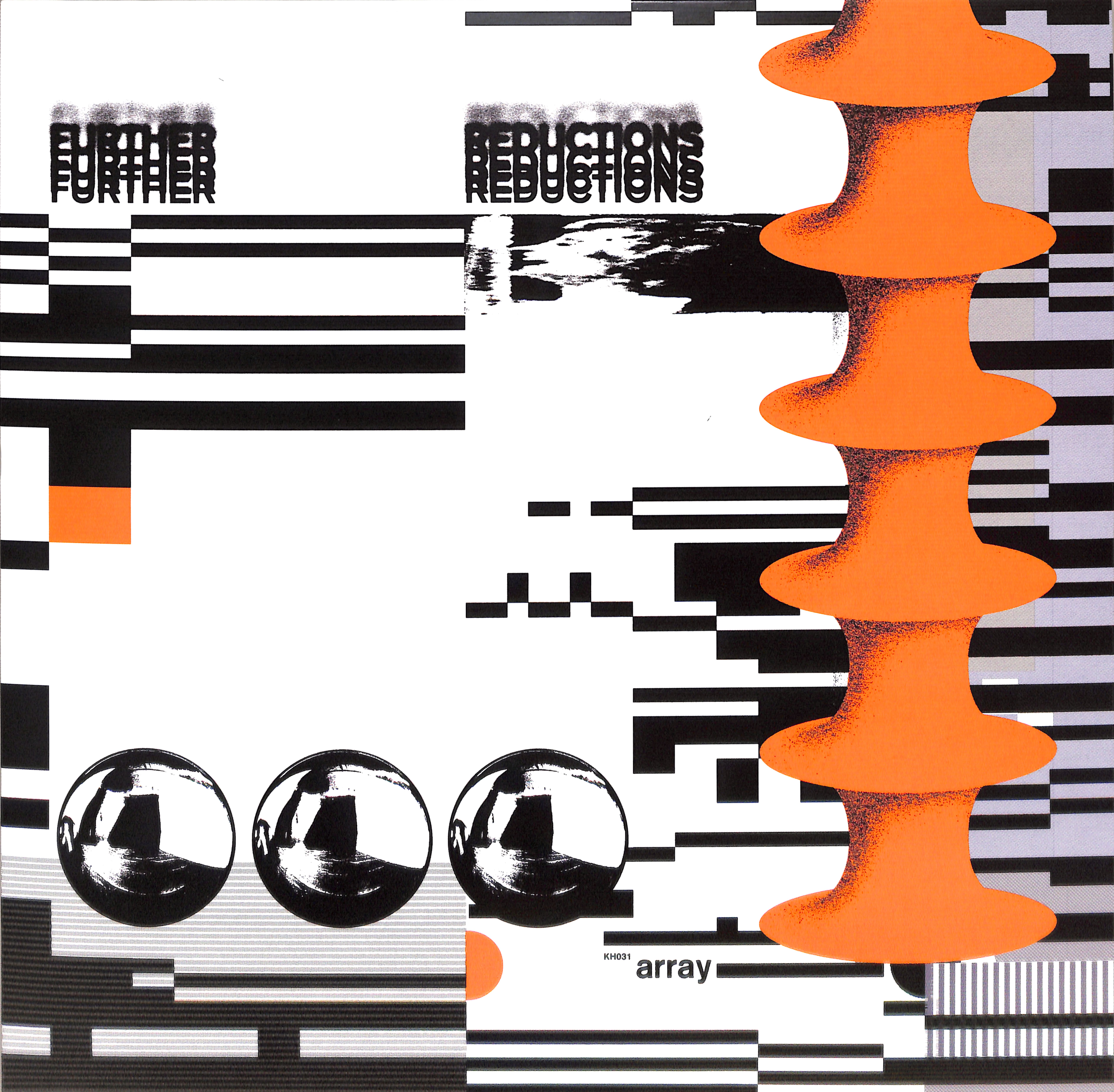 Further Reductions - ARRAY