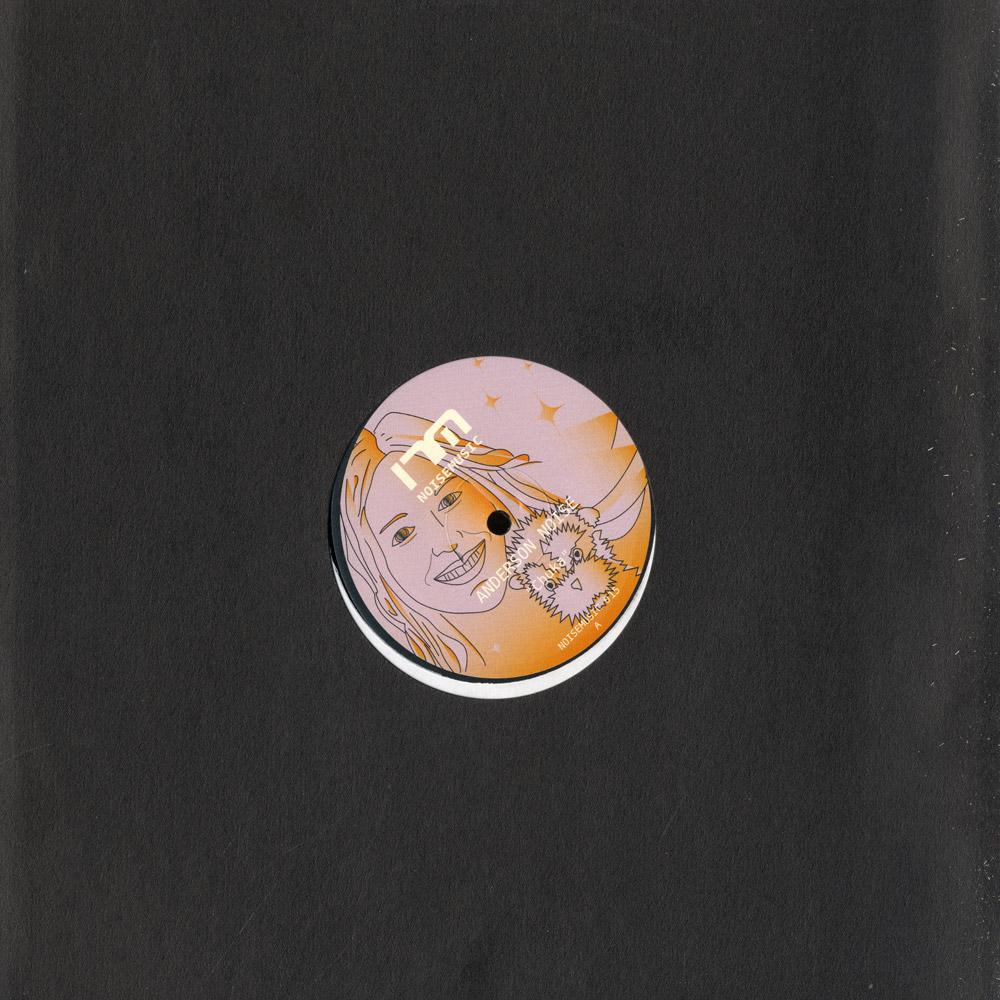 Anderson Noise - DETROIT TO TORINO/CHUKA