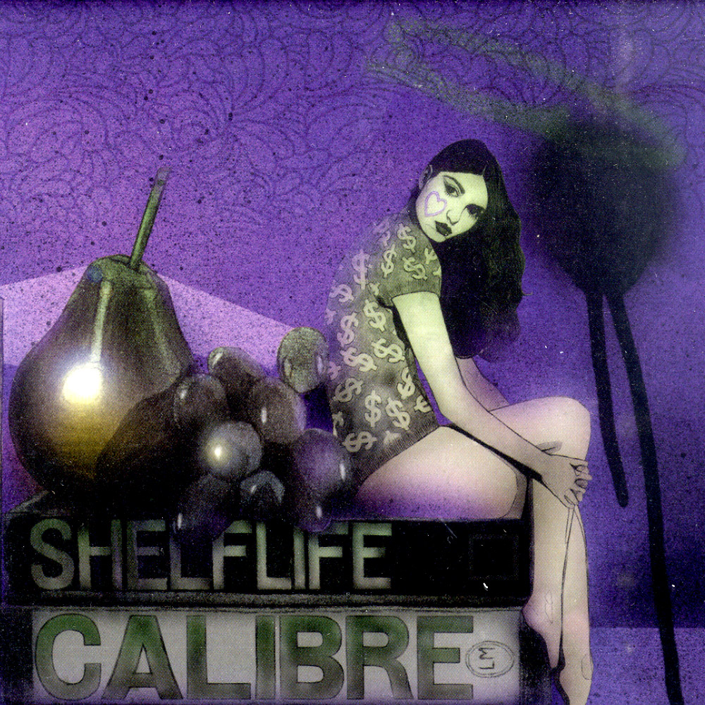 Calibre - SHELFLIFE