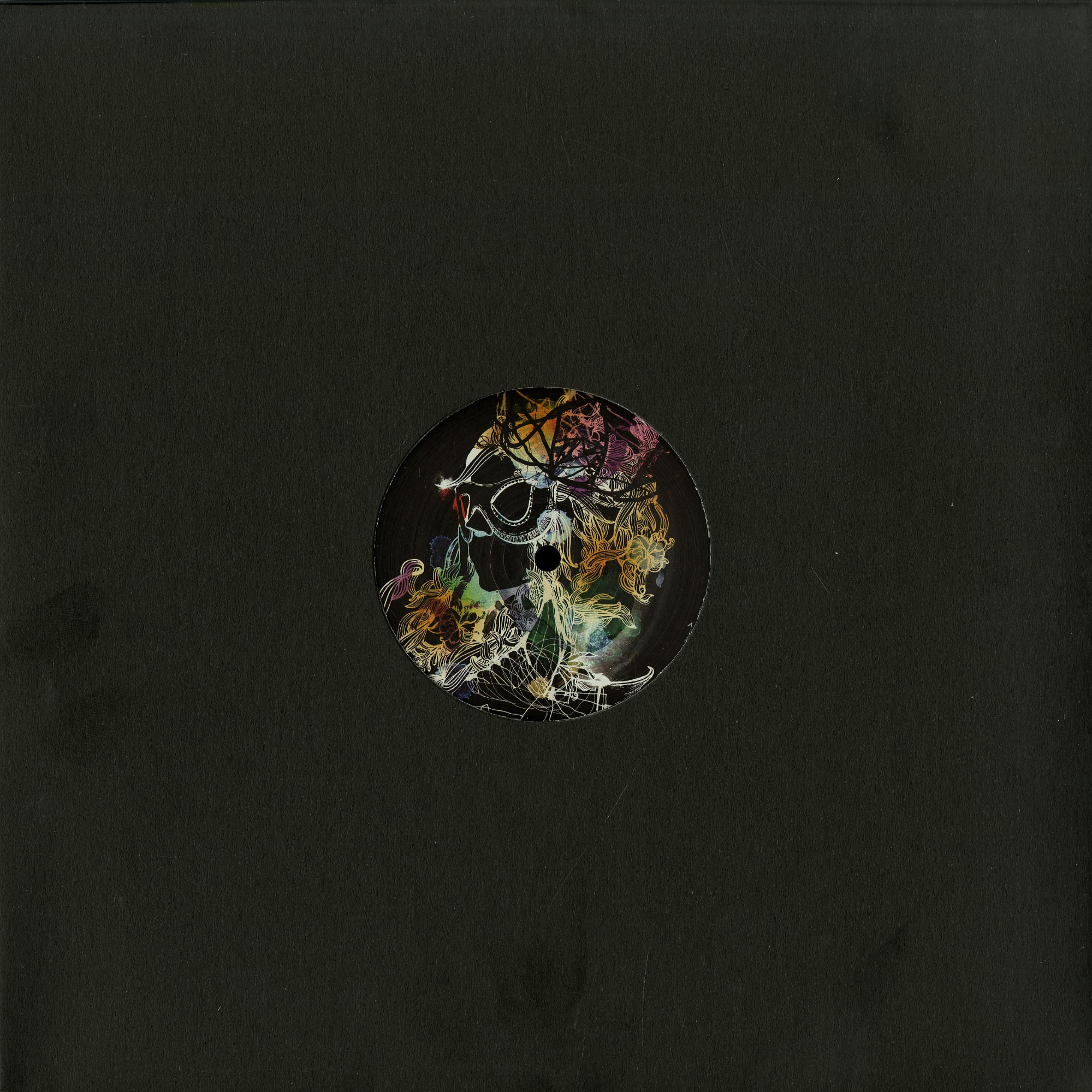 Sam Paganini - BLACK LEATHER EP PT1