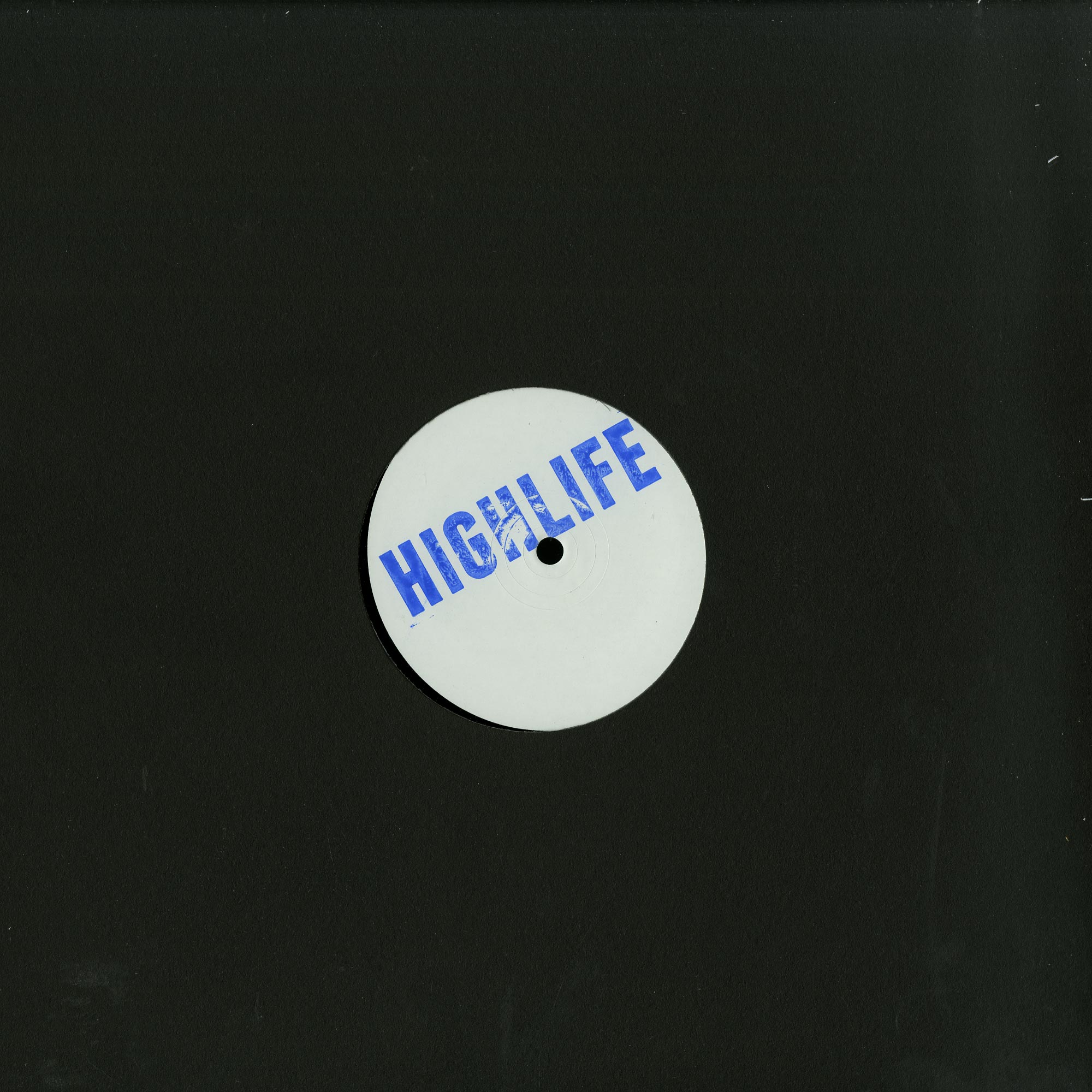 Mehmet Asian / Red Axes - HIGHLIFE VOL. 4