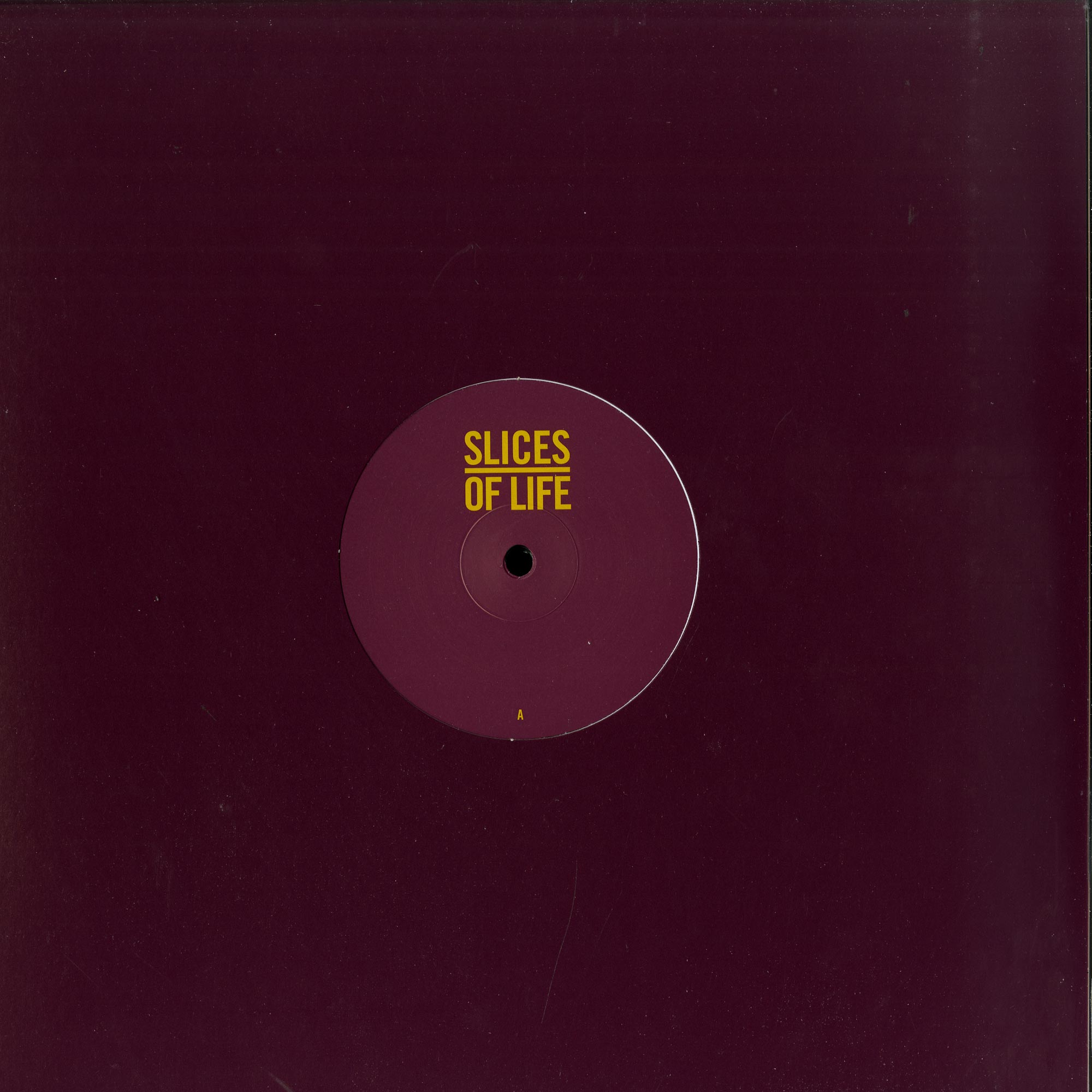 Cab Drivers / Oscar Schubaq / DJ Deep - SLICES OF LIFE 10.2