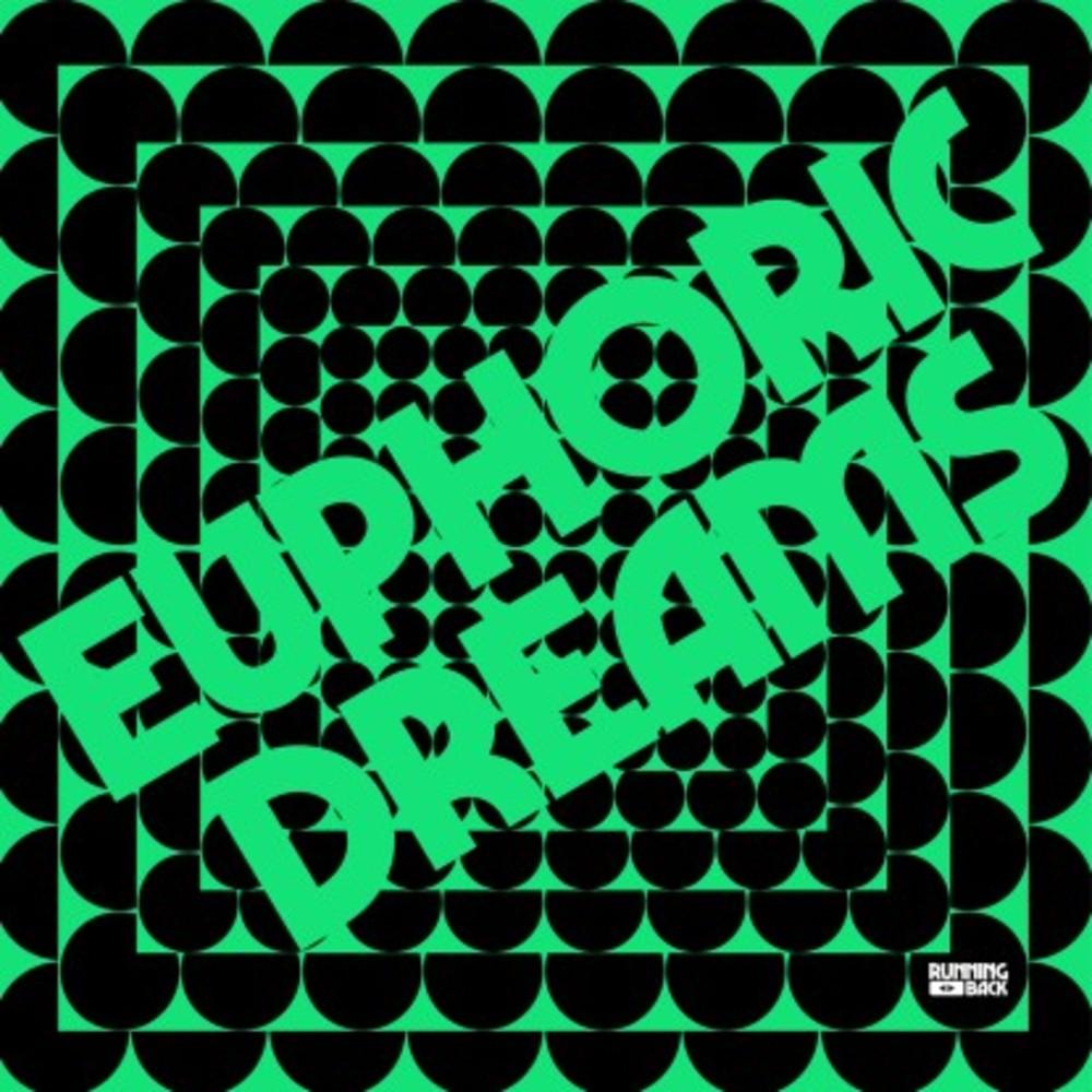 Krystal Klear - EUPHORIC DREAMS / MIYOKI