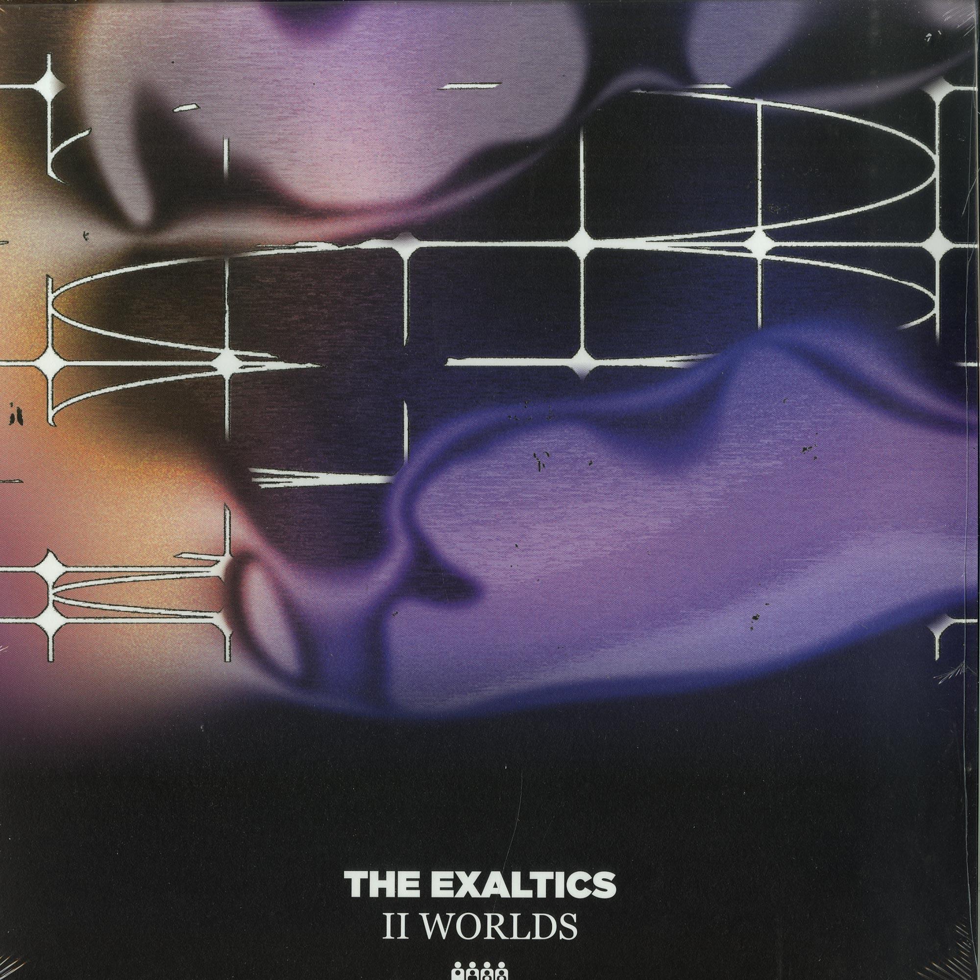 The Exaltics - II WORLDS