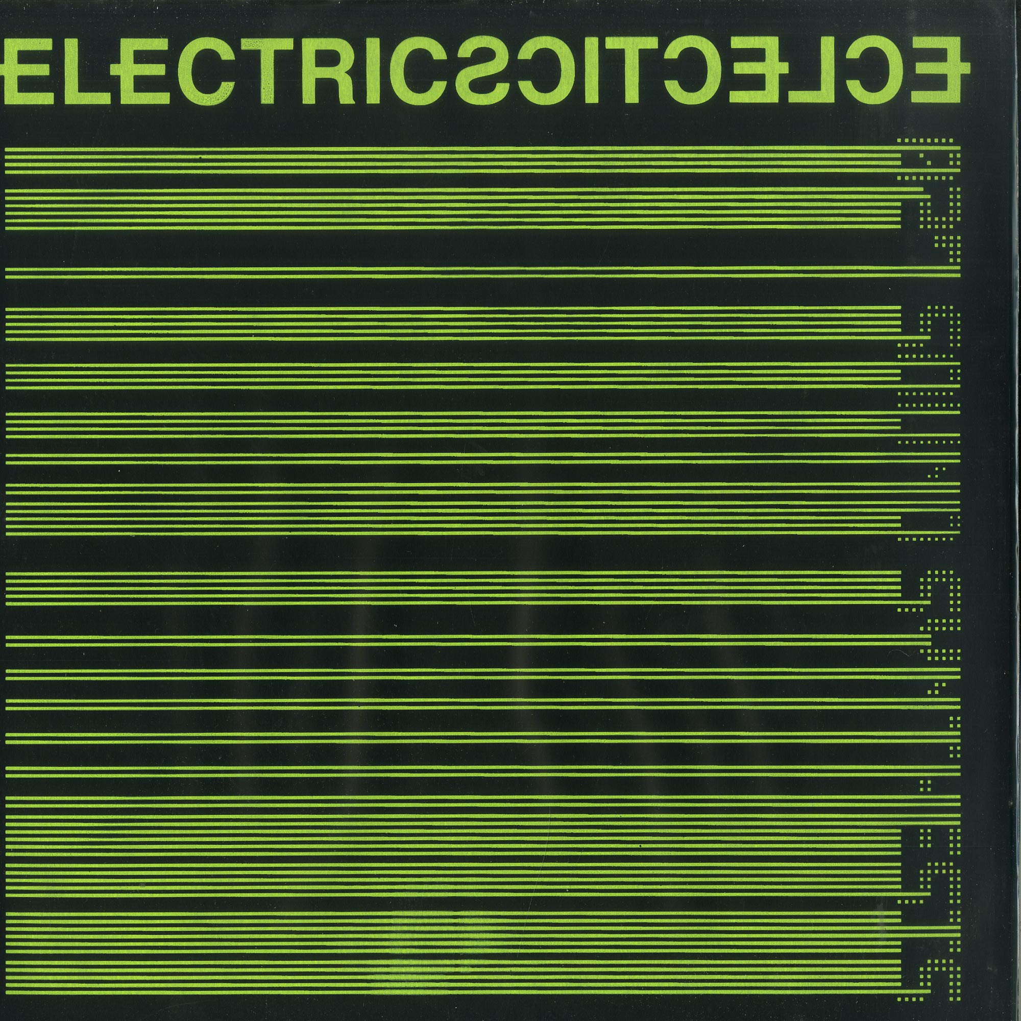 Sound Synthesis - UNKNOWN PLEASURES ELECTRIC ECLECTICS GHOST SERIES