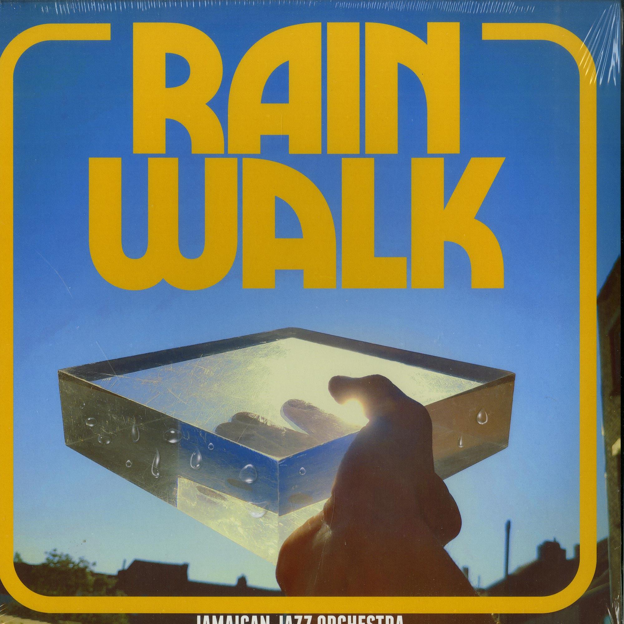 Jamaican Jazz Orchestra - RAIN WALK