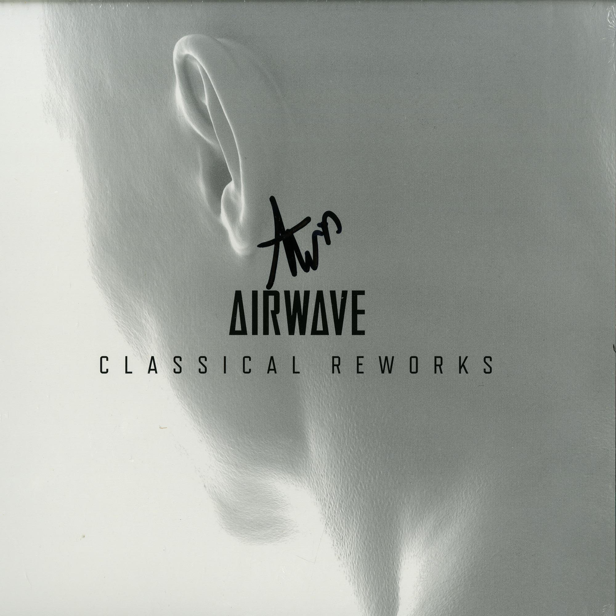 Airwave - CLASSICAL REWORKS