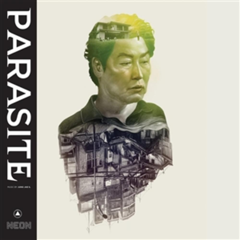 Jung Jae Il - PARASITE O.S.T.