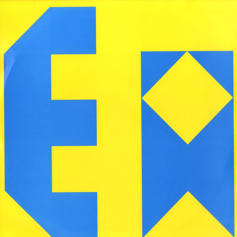 Freeform Five - LTD PT.1 ELECTROMAGNETIC / EEEEAAOOWW