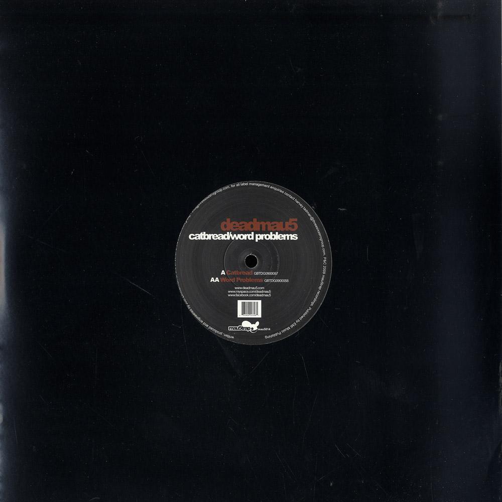 Deadmau5 - CATBREAD