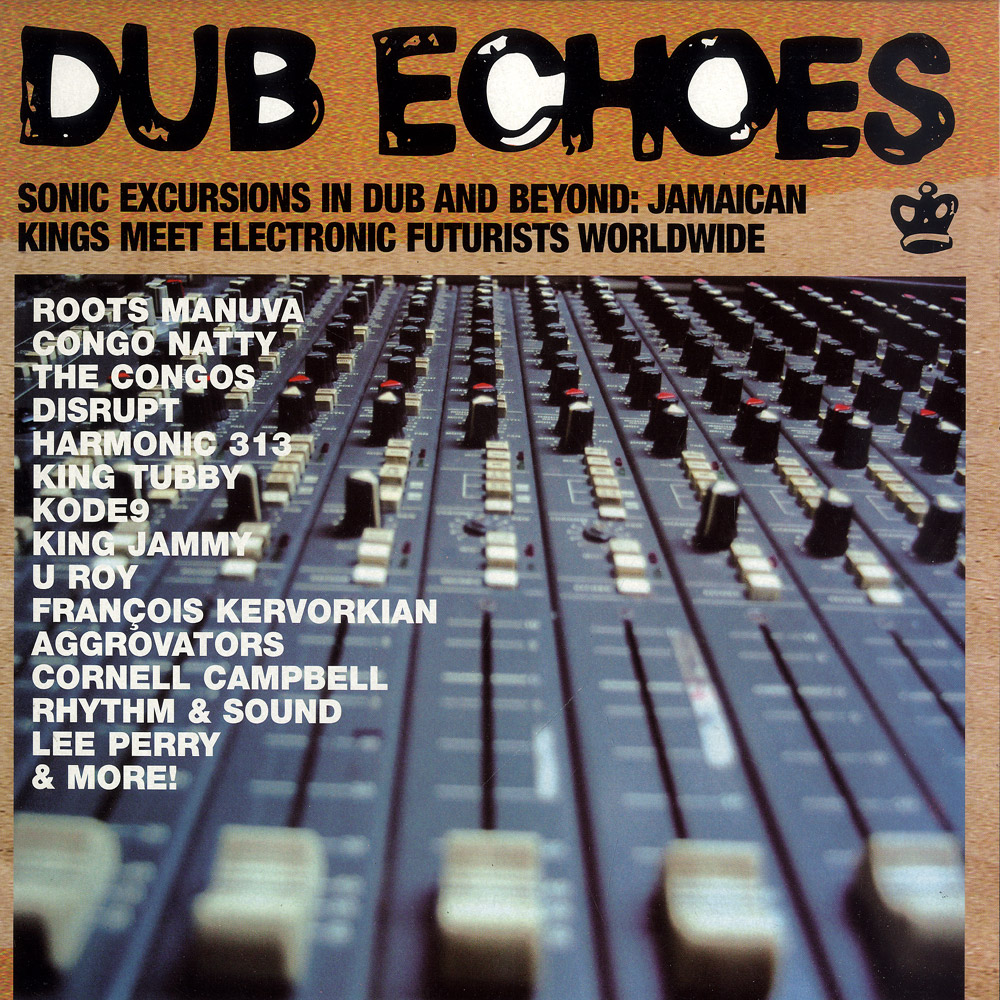 Various Artists - DUB ECHOES