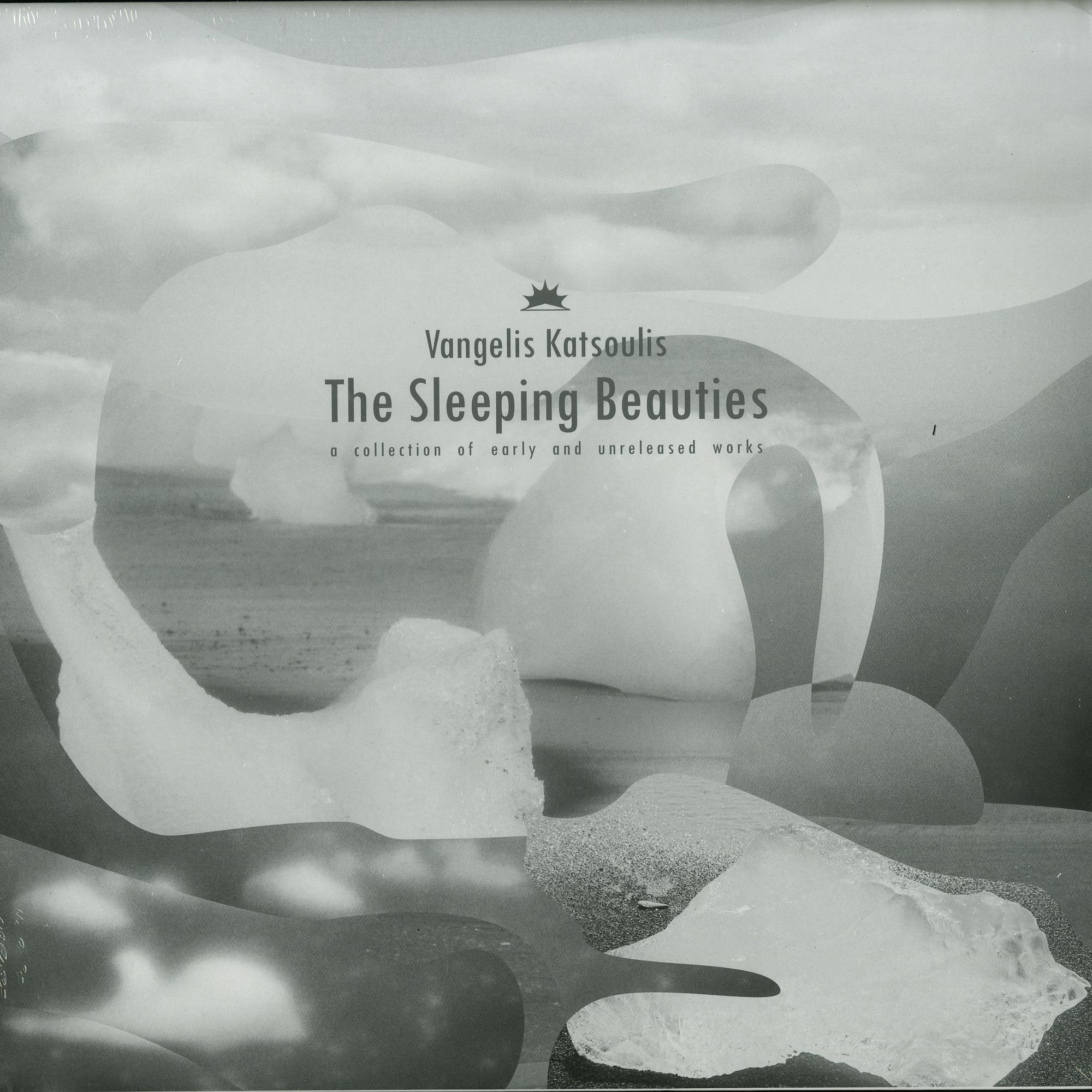 Vangelis Katsoulis - THE SLEEPING BEAUTIES: A COLLECTION OF EARLY AND UNRELEASED WORKS