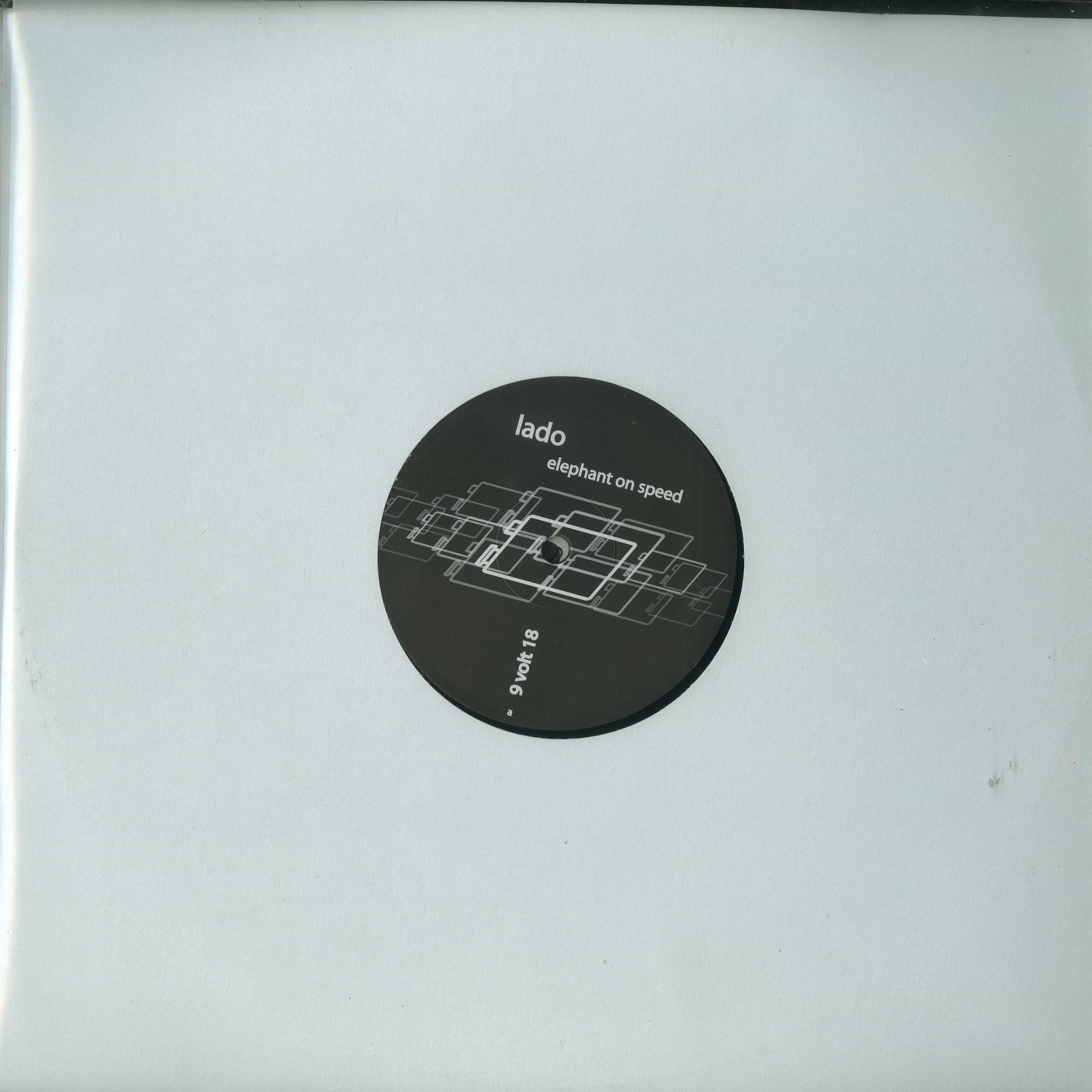 Various Artists - 9 VOLT PACK 02