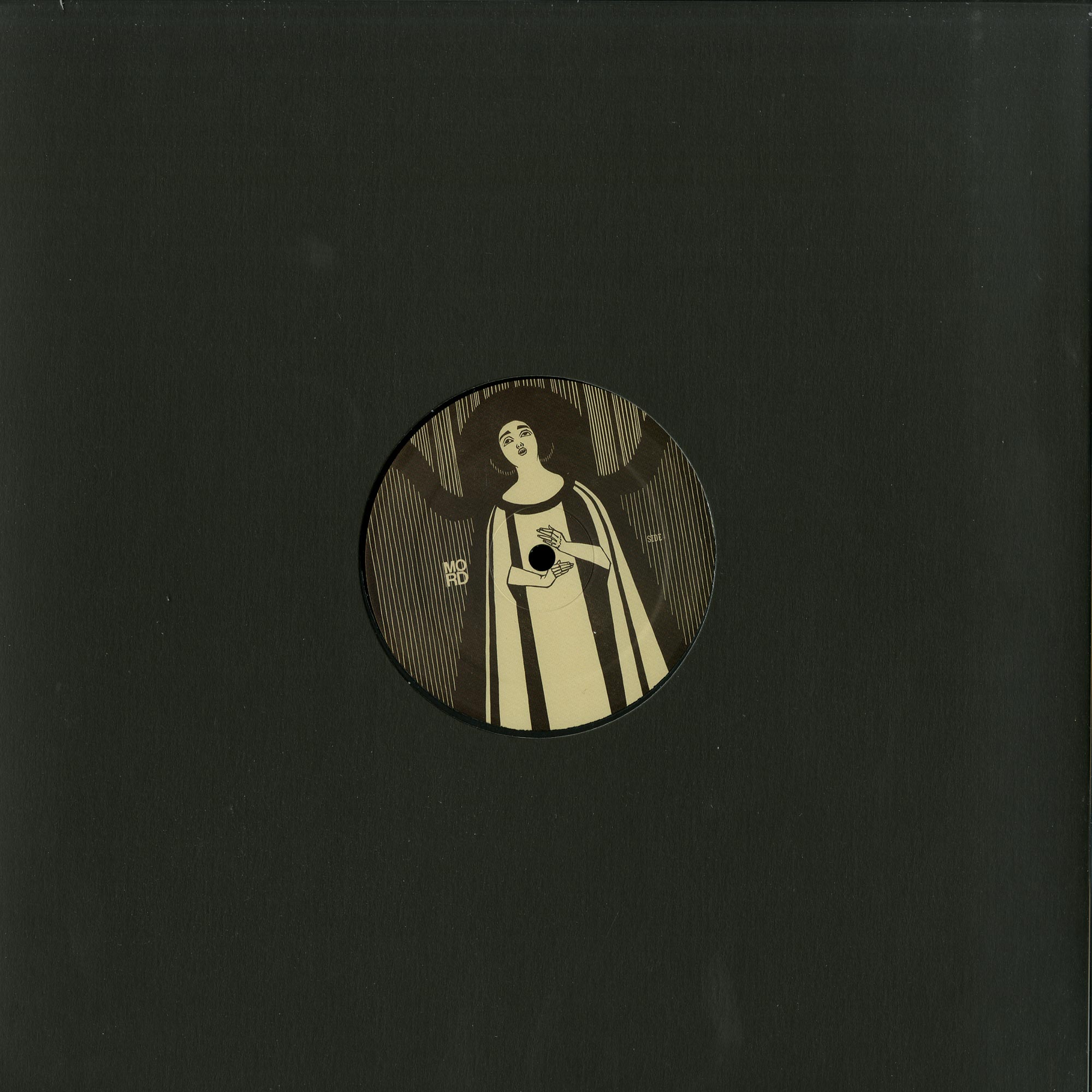 Under Black Helmet - I WAS LAID-BACK A SINNER OF SORTS EP