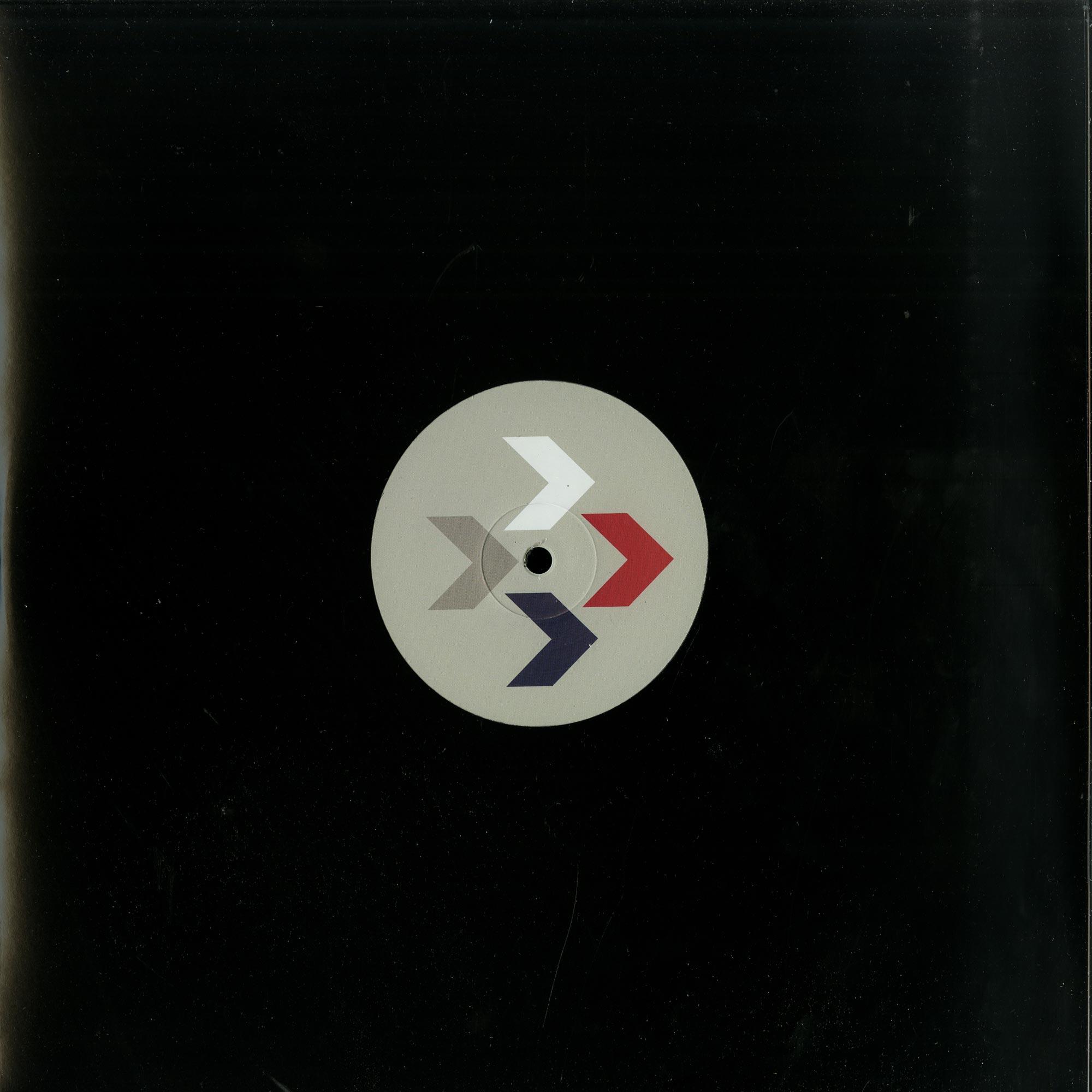 Mako - Fourfit 009 EP