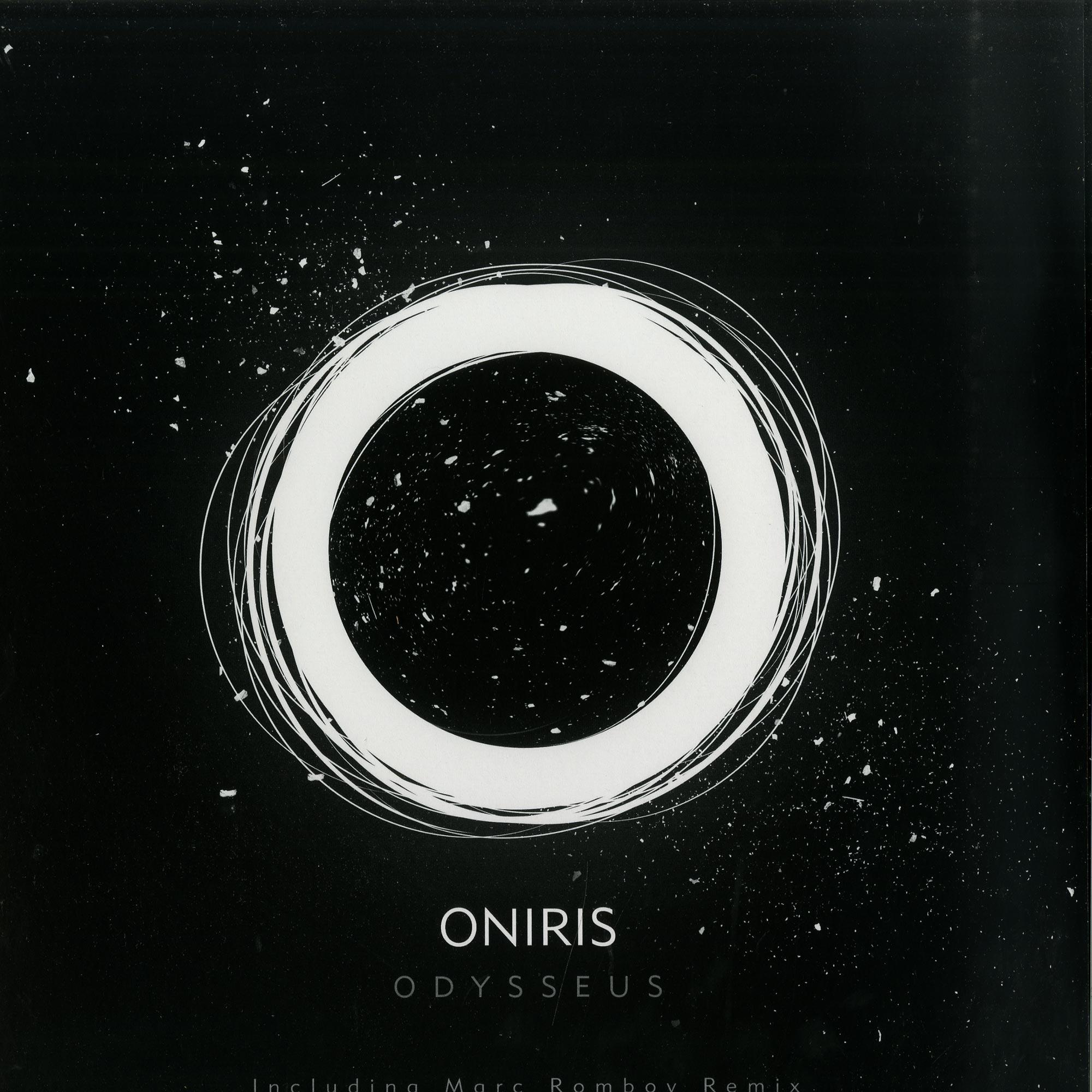 Odysseus - ONIRIS
