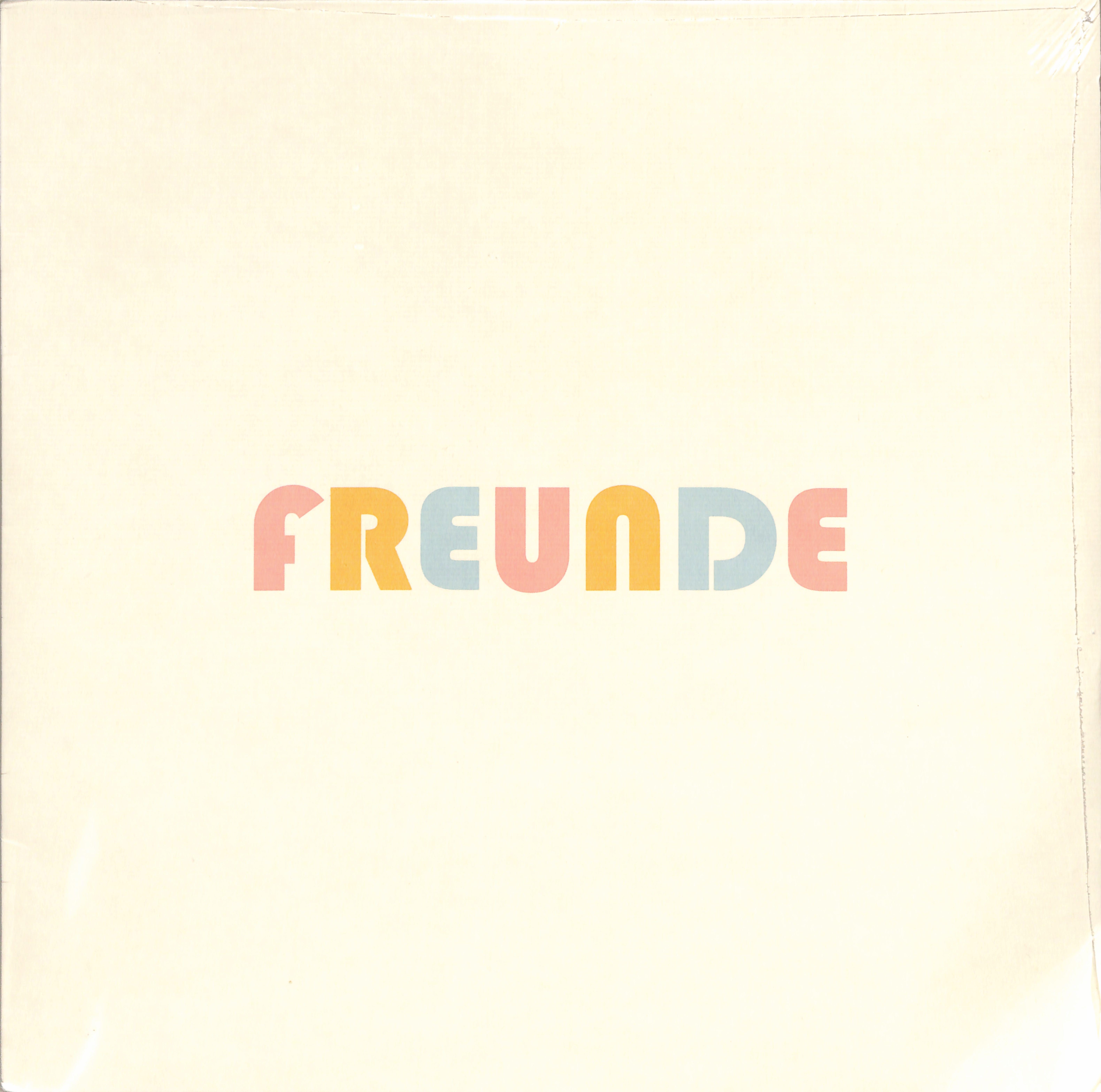 Philipp Poisel - FREUNDE EP