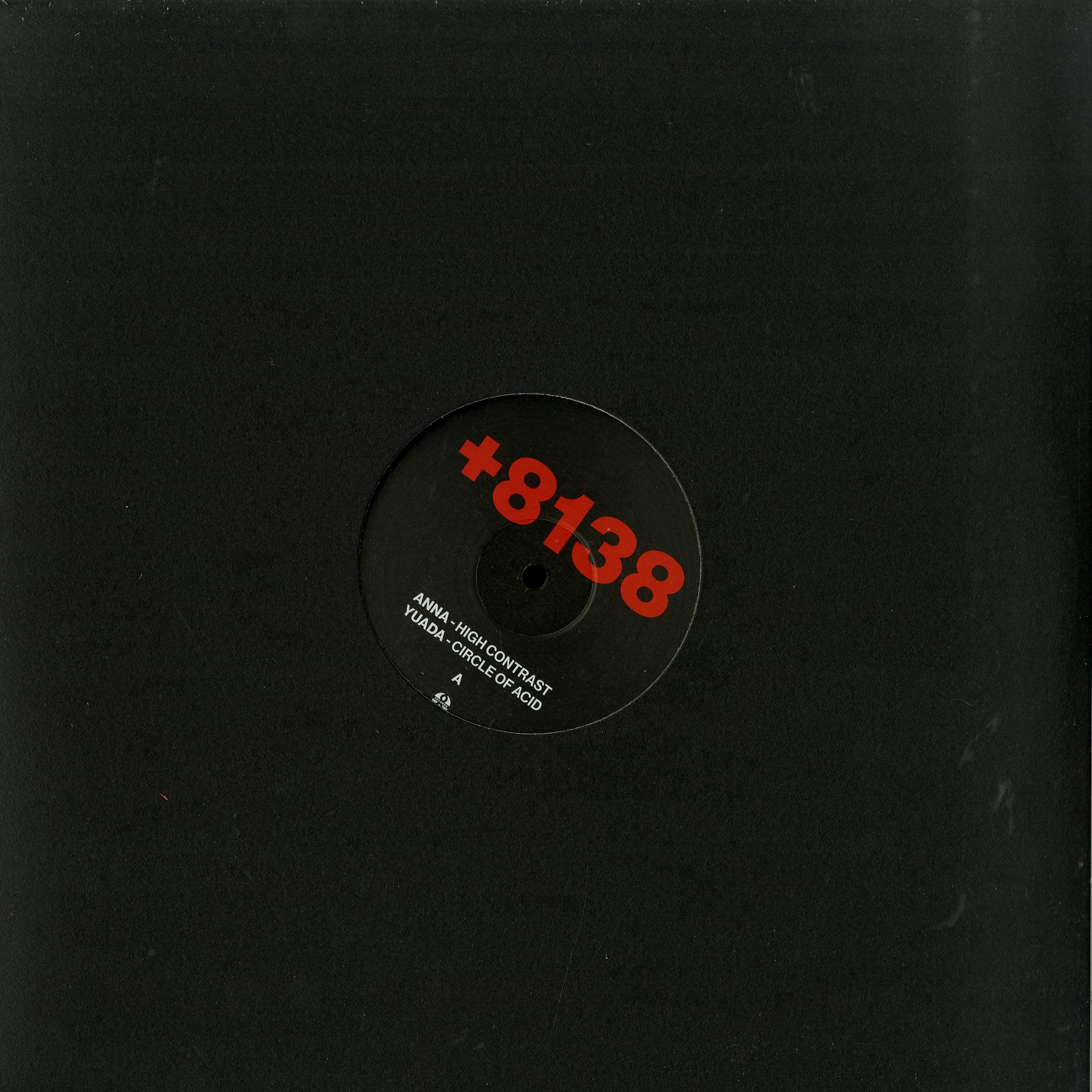 Various Artists - +8138