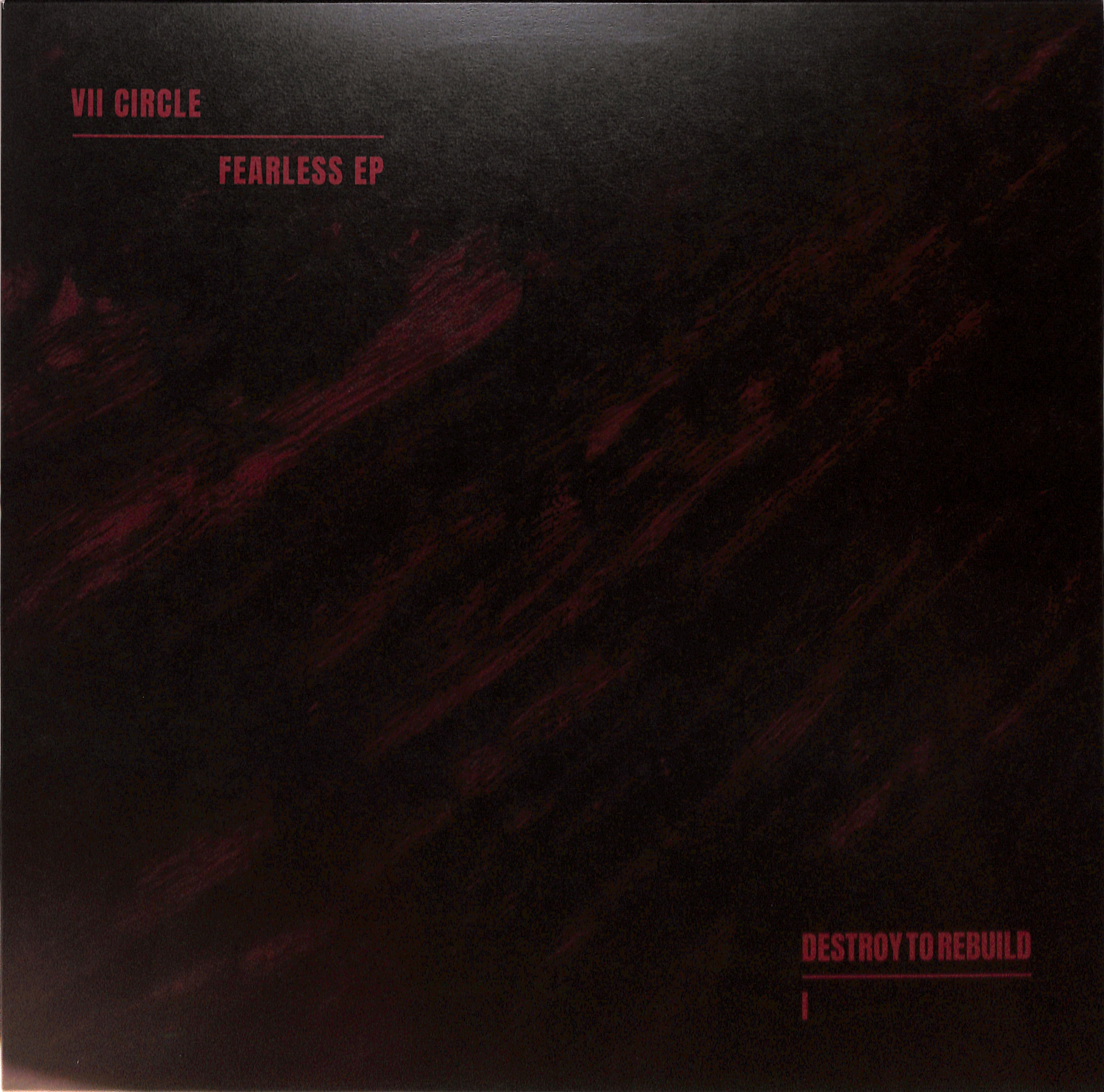 VII Circle - FEARLESS EP