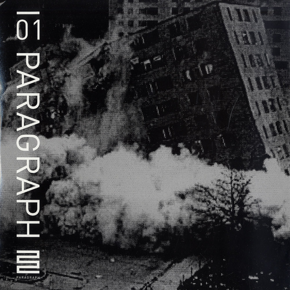 Slam - PARAGRAPH 1