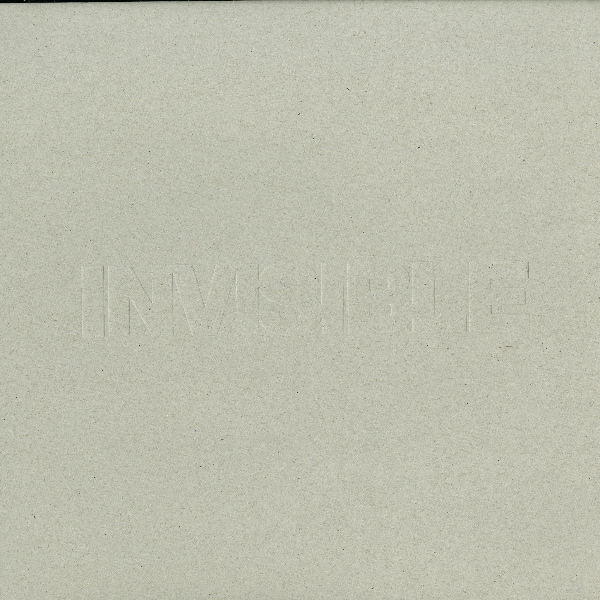 Nickbee / Axon / Noisia / Fre4knc - INVISIBLE 006 EP