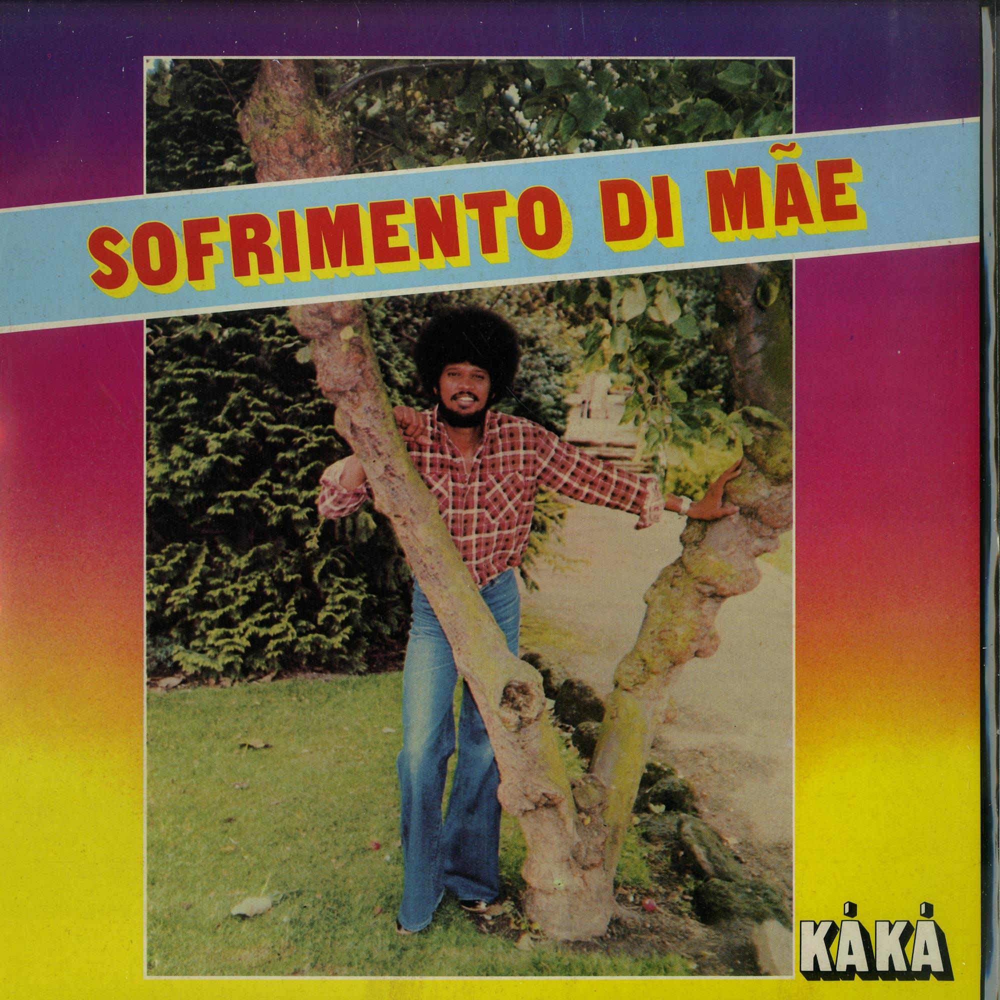 Kaka - SOFRIMENTO DI MAE