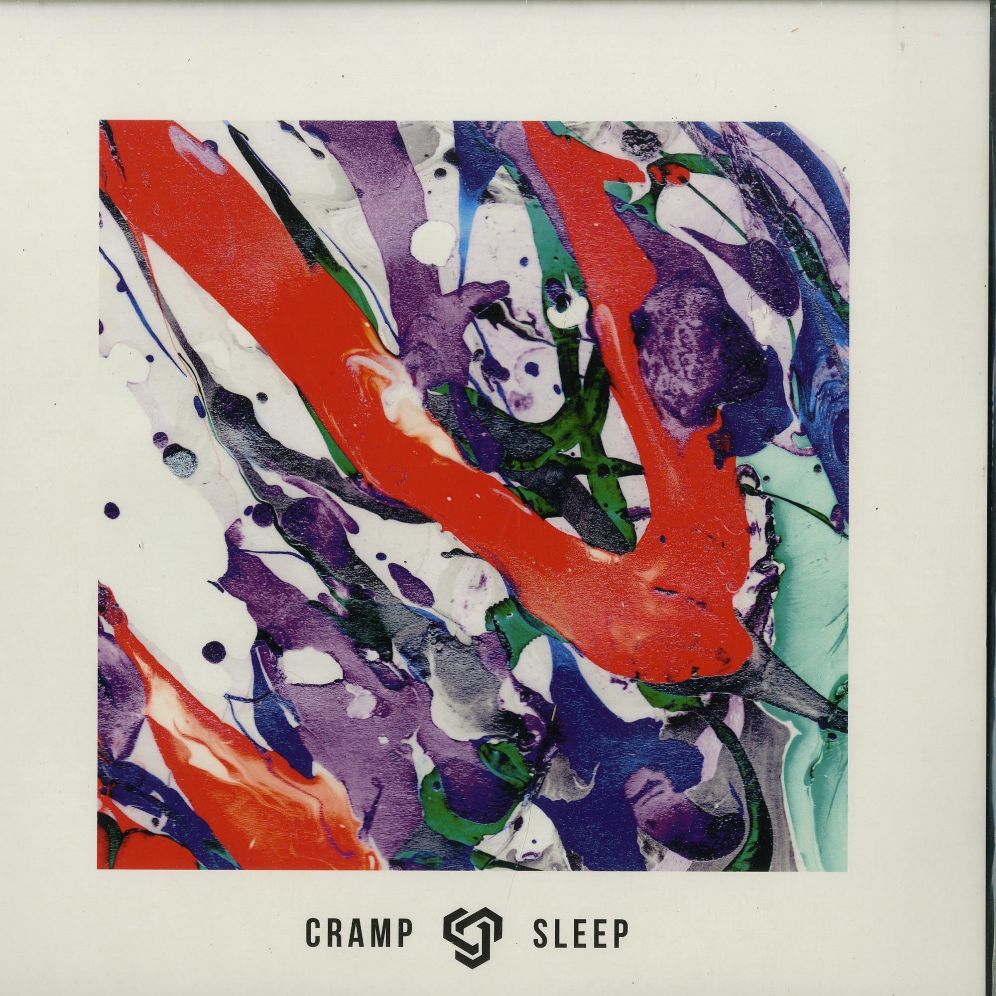 Cramp - SLEEP