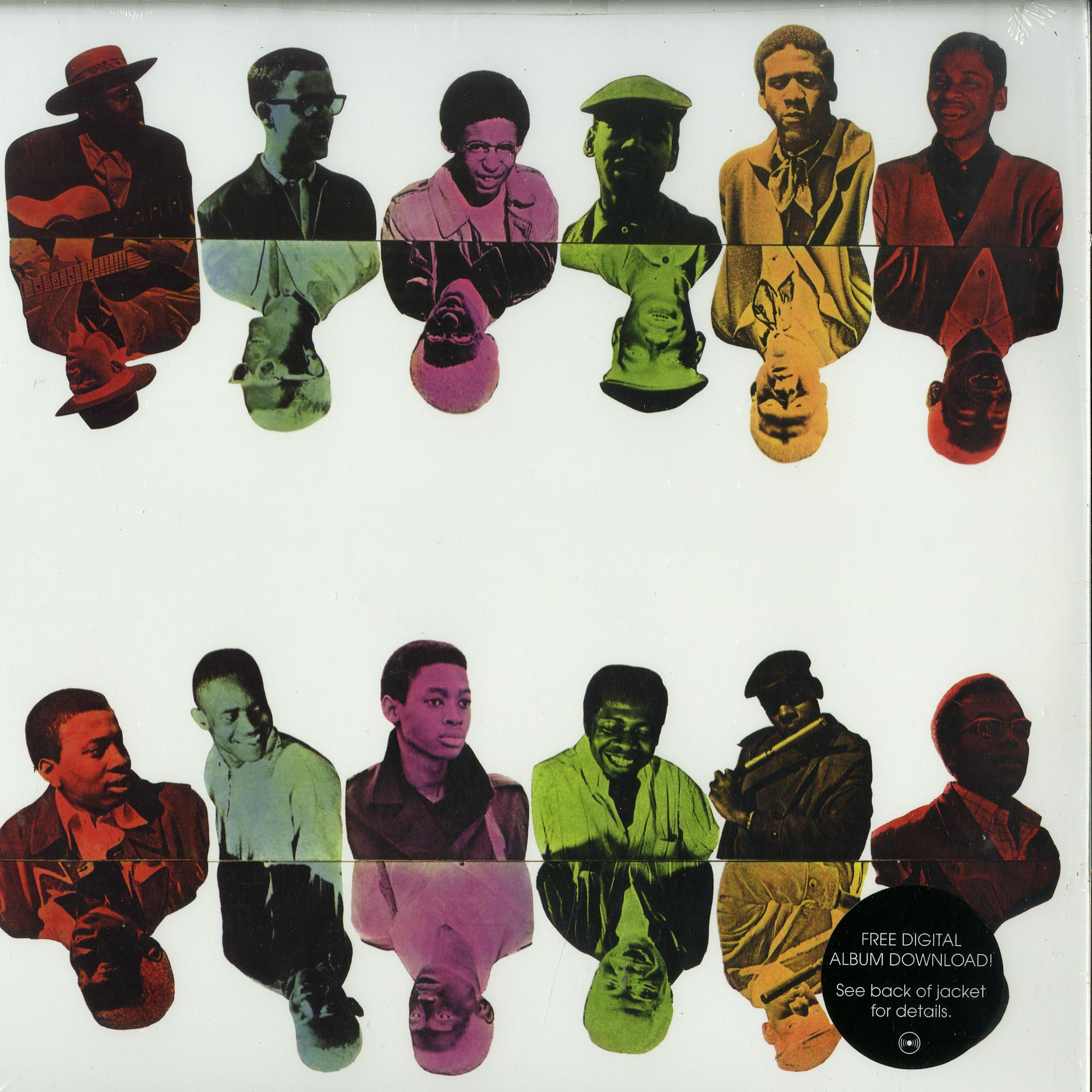The Har-You Percussion Group - THE HAR-YOU PERCUSSION GROUP