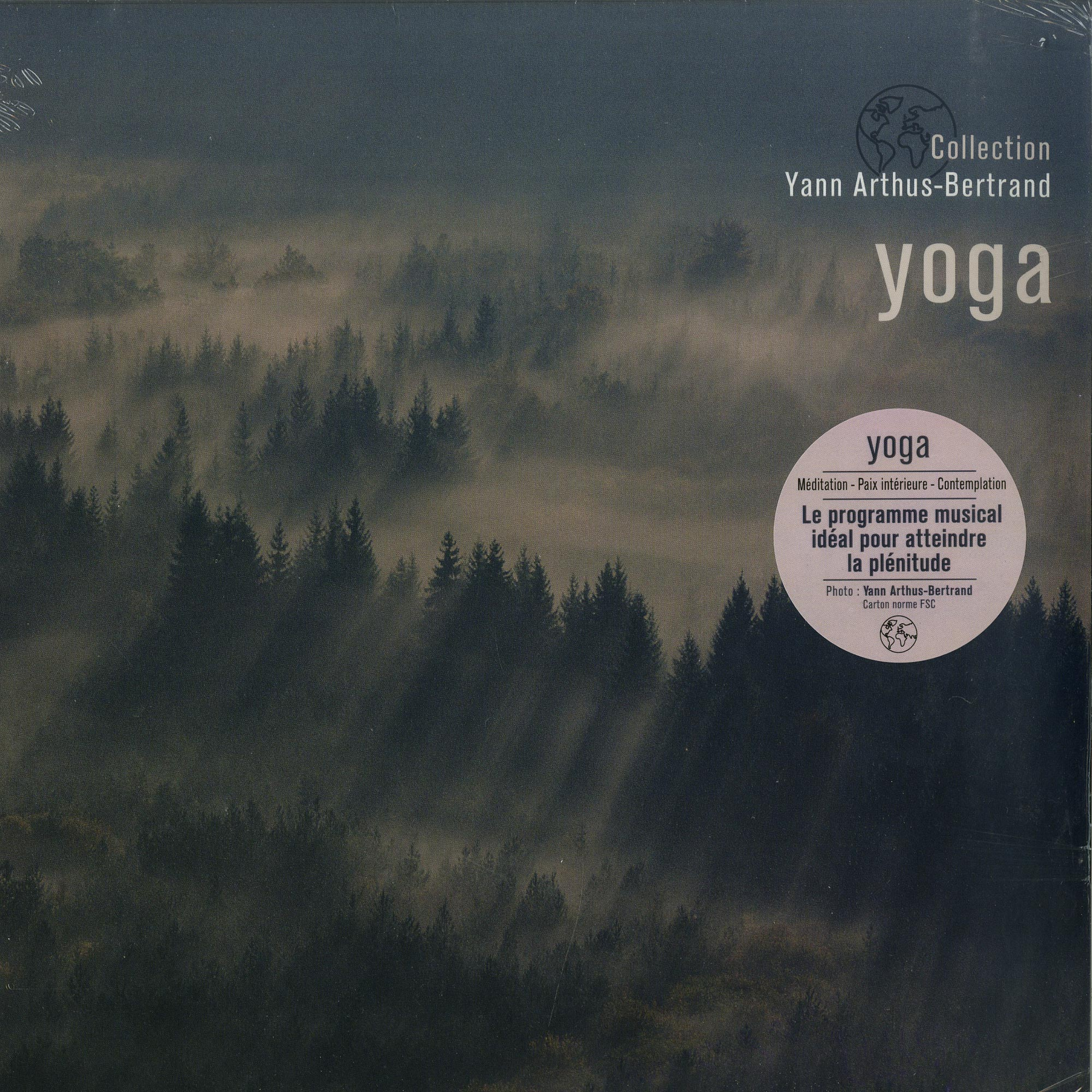 Various Artists - YOGA