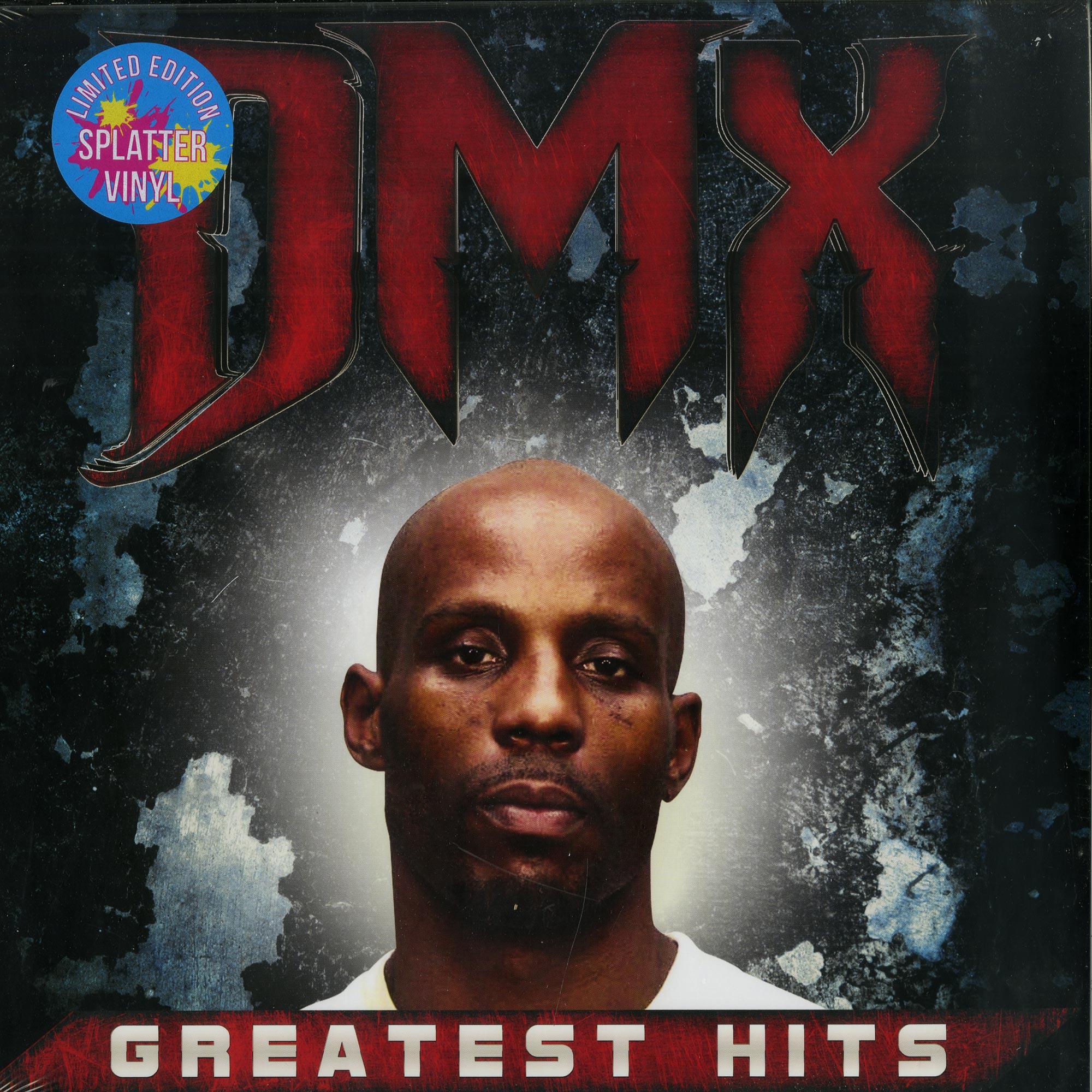 DMX - GREATEST HITS