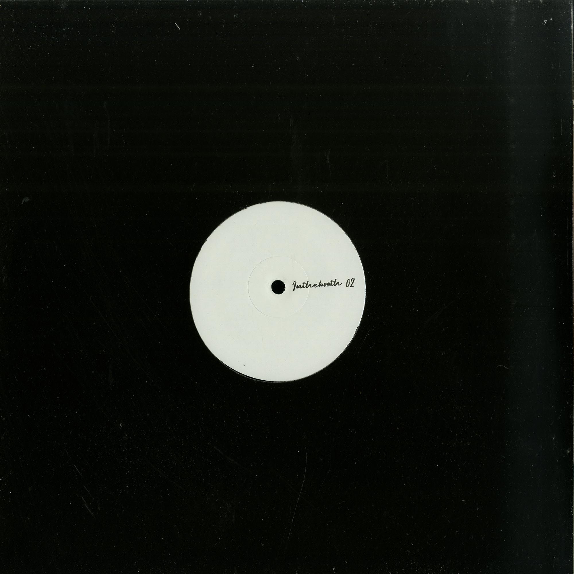 Paolo Rocco, Stevn.Aint.Leavn, Matt J. Dub, Chris Stussy - INTHEBOOTH02