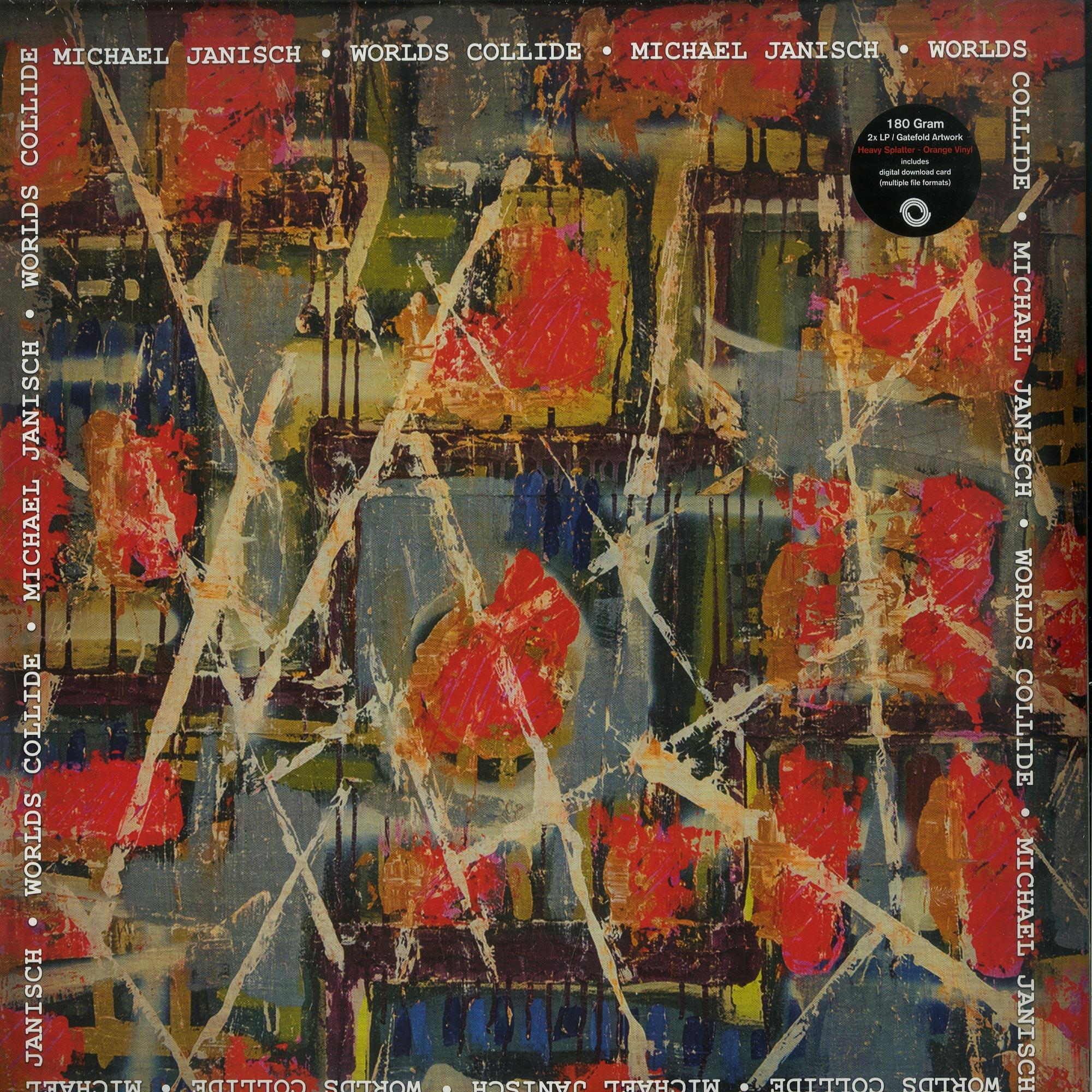 Michael Janisch - WORLDS COLLIDE