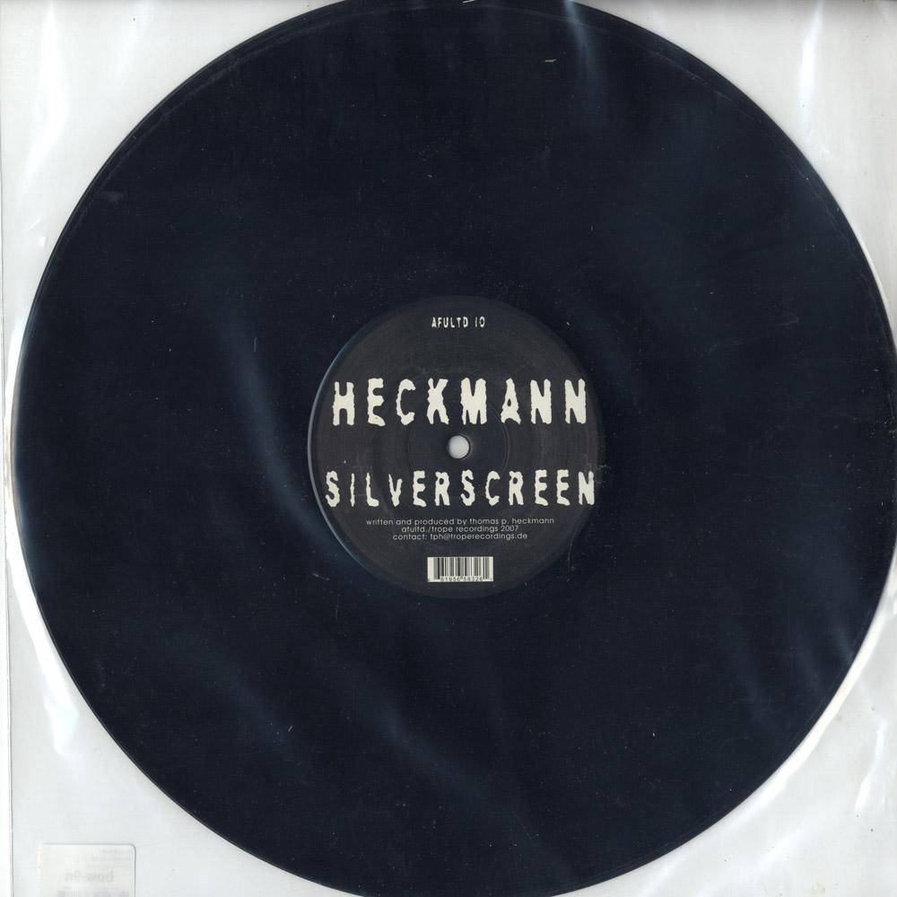Heckmann - SILVERSCREEN