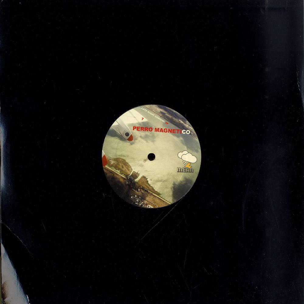 Perro Magnetico - LATE NIGHT COWGIRL